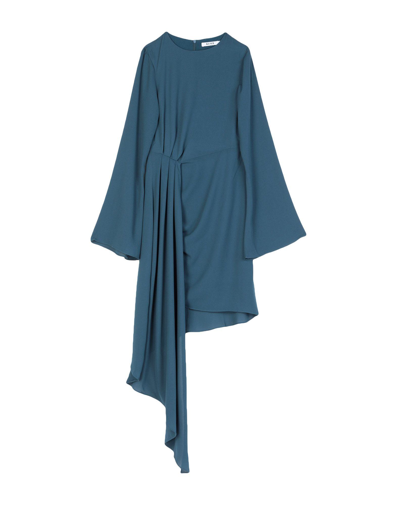 NA-KD Короткое платье na kd юбка до колена