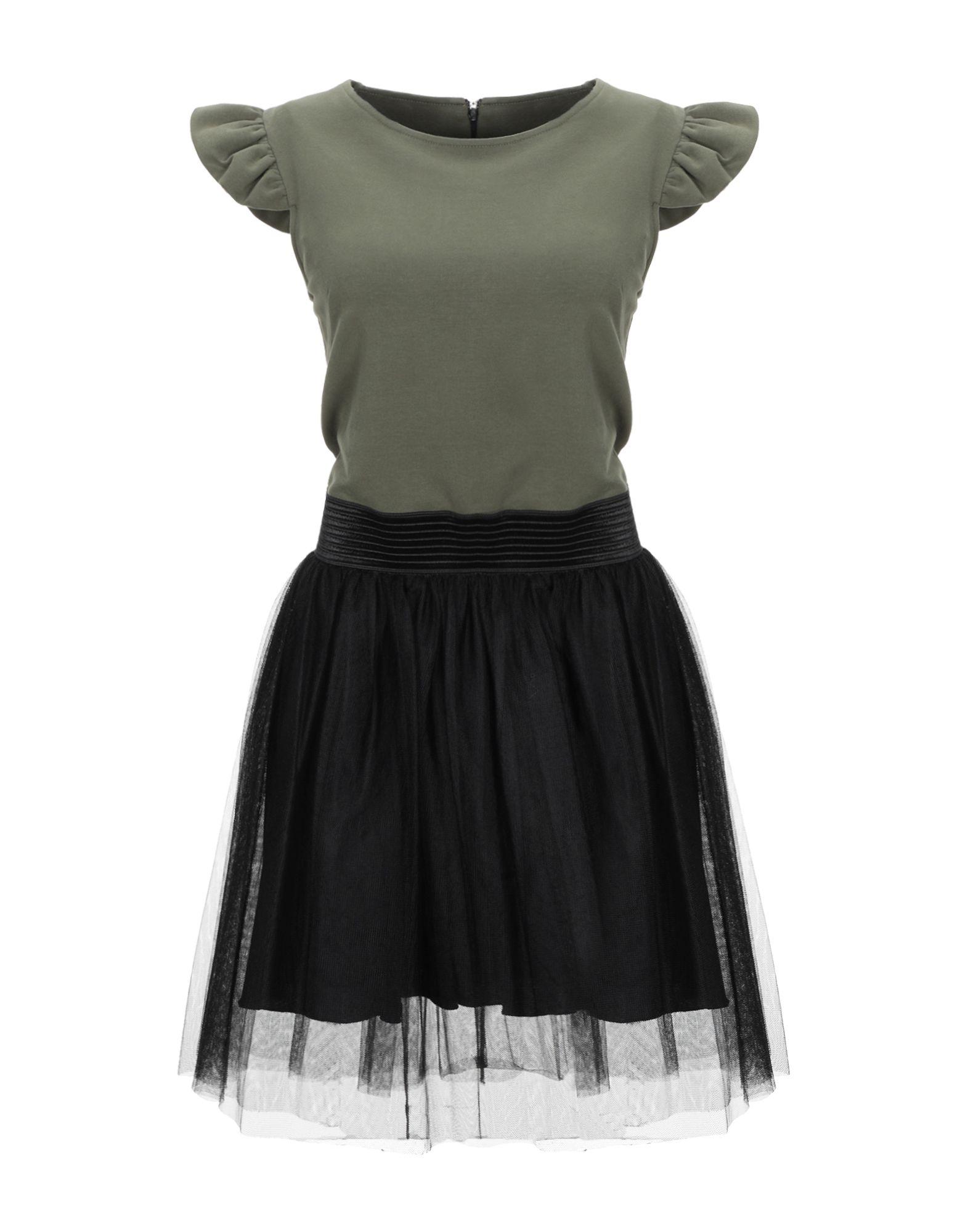 JIJIL Платье до колена