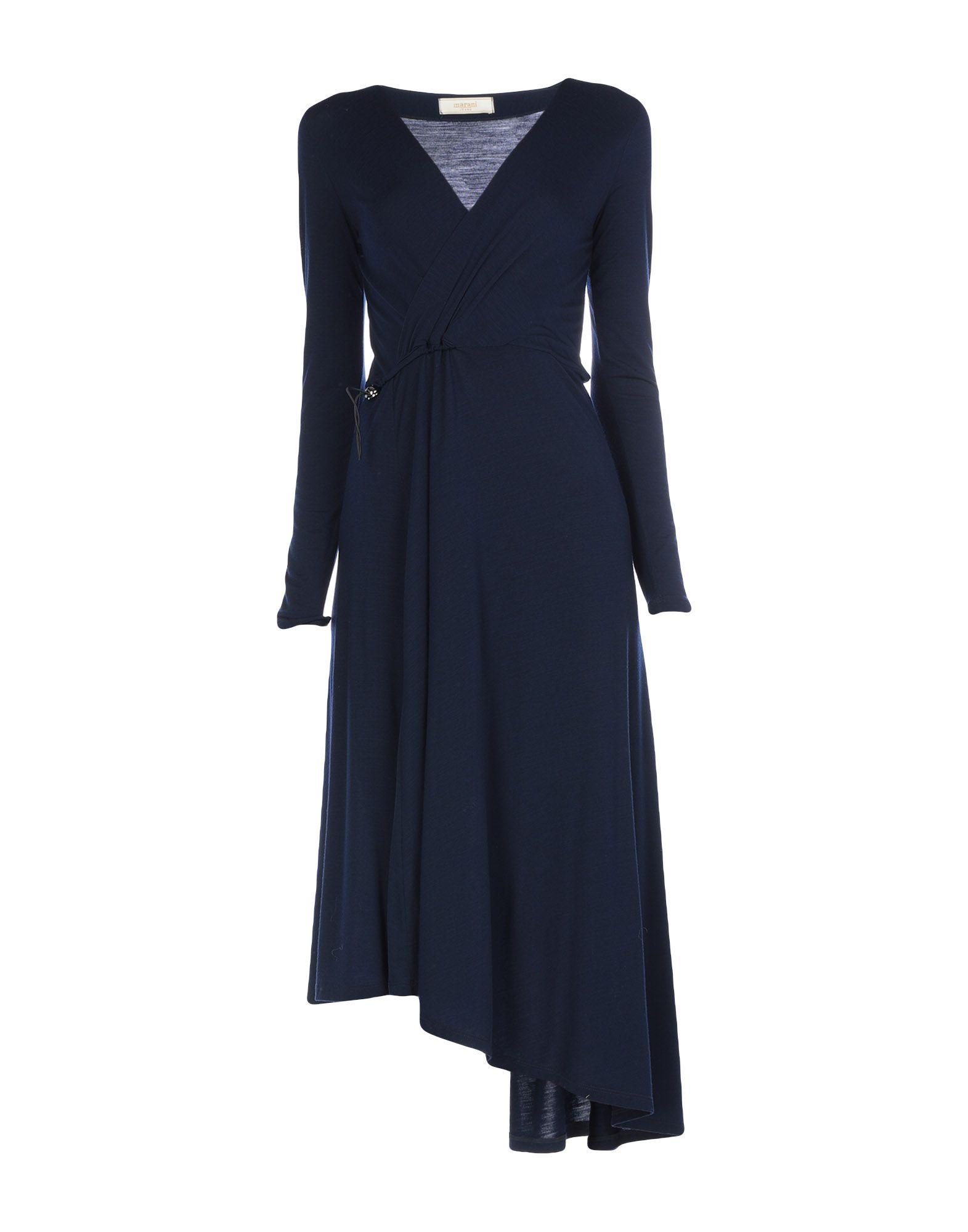 купить MARANI JEANS Платье до колена по цене 12750 рублей