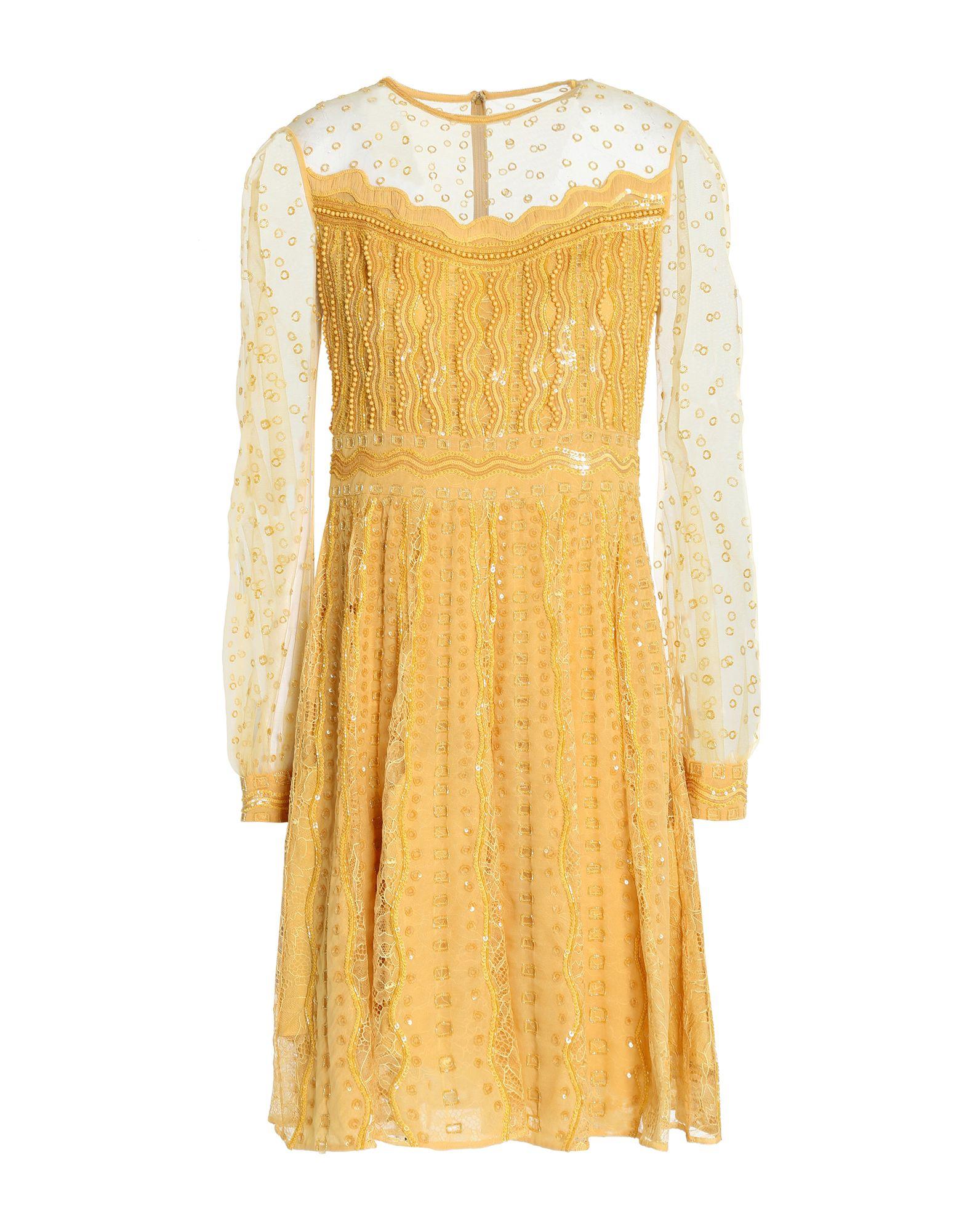 ZUHAIR MURAD Короткое платье