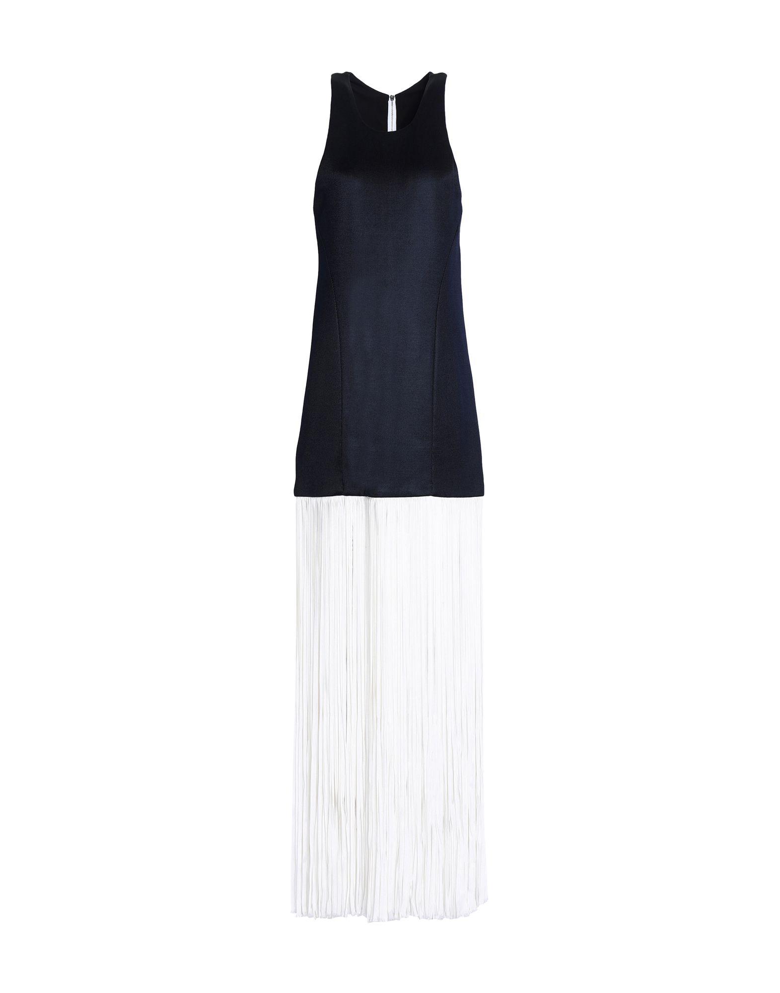 купить GALVAN London Короткое платье по цене 15750 рублей