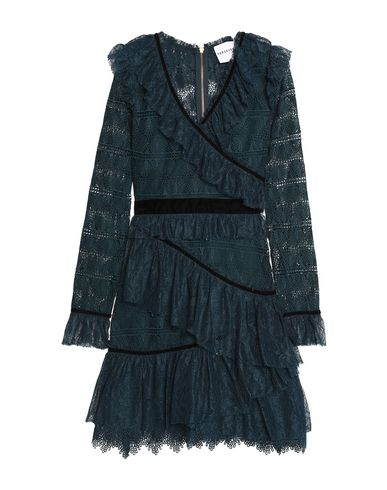 PERSEVERANCE Robe courte femme