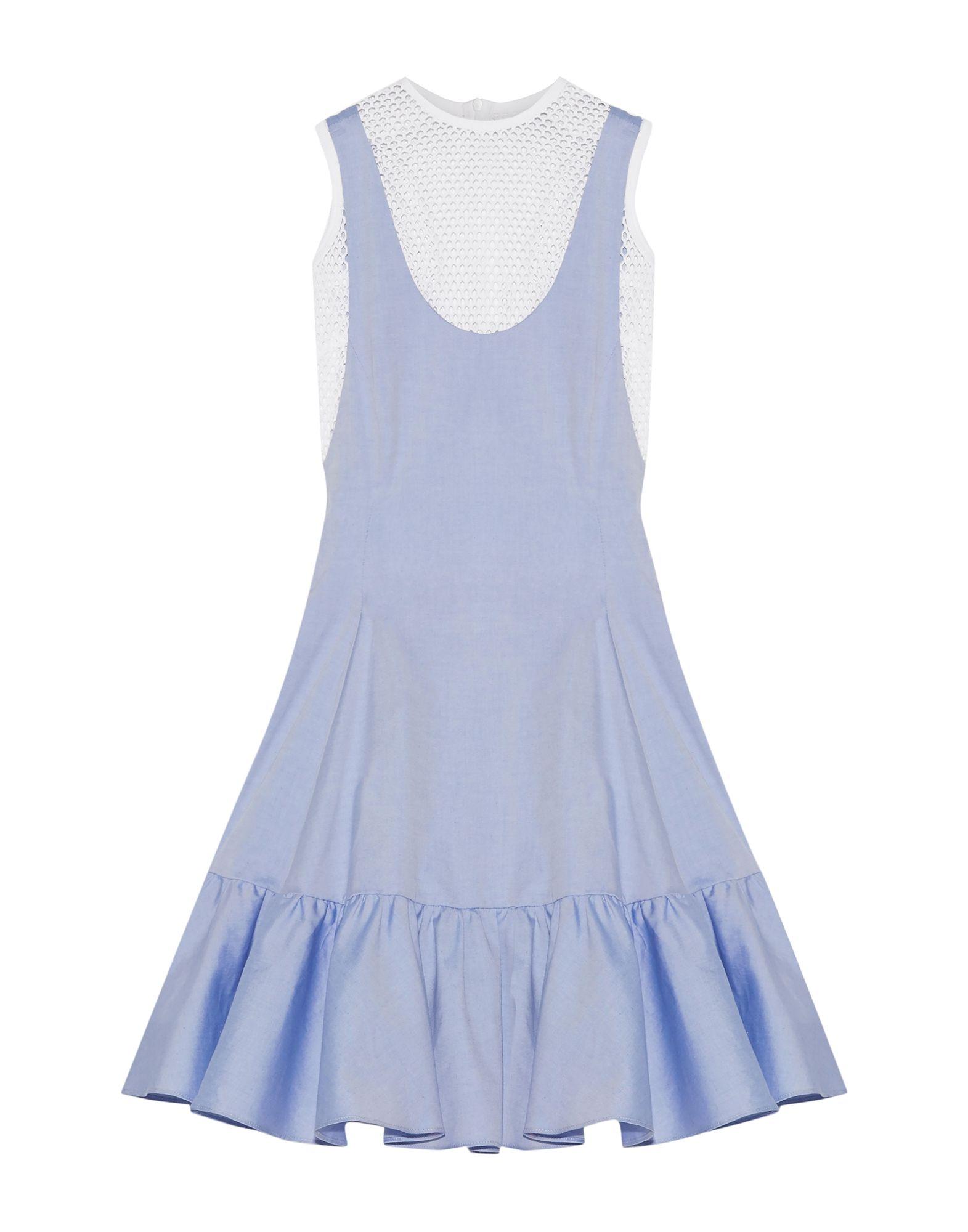SANDY LIANG Короткое платье линейная люминесцентная лампа liang liang yh 9w