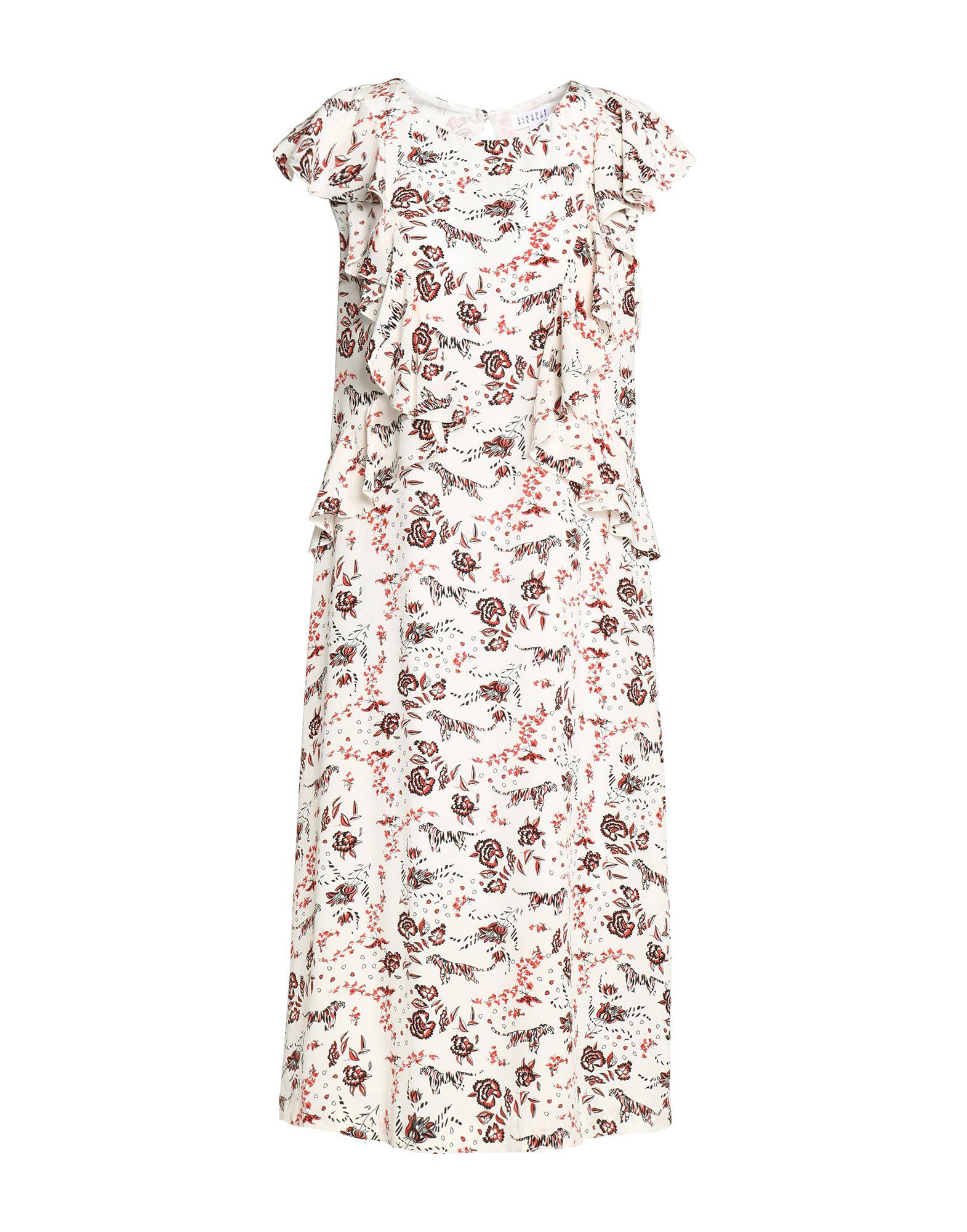 CLAUDIE PIERLOT Платье до колена