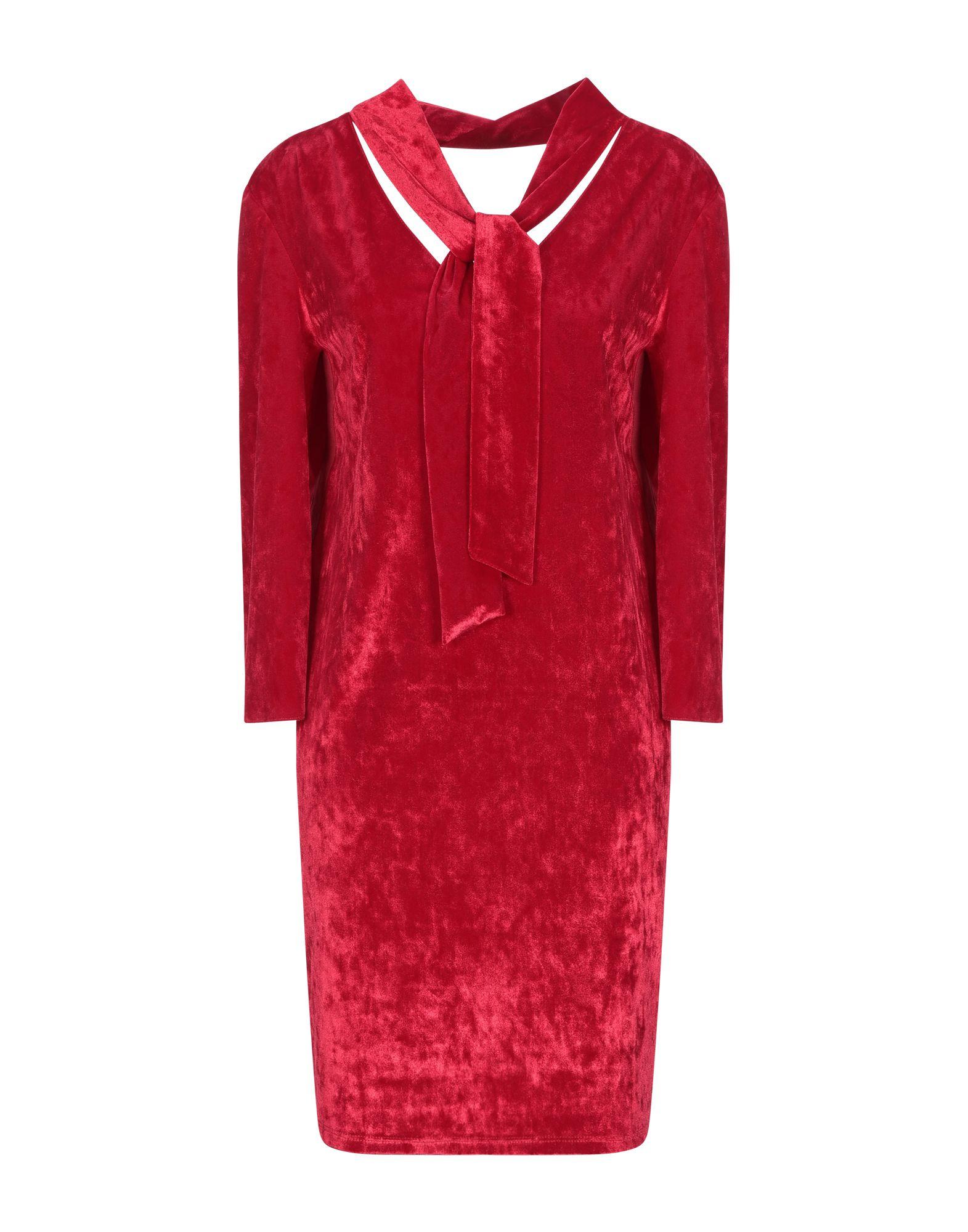 Фото - SANDRO FERRONE Короткое платье sandro ferrone кардиган