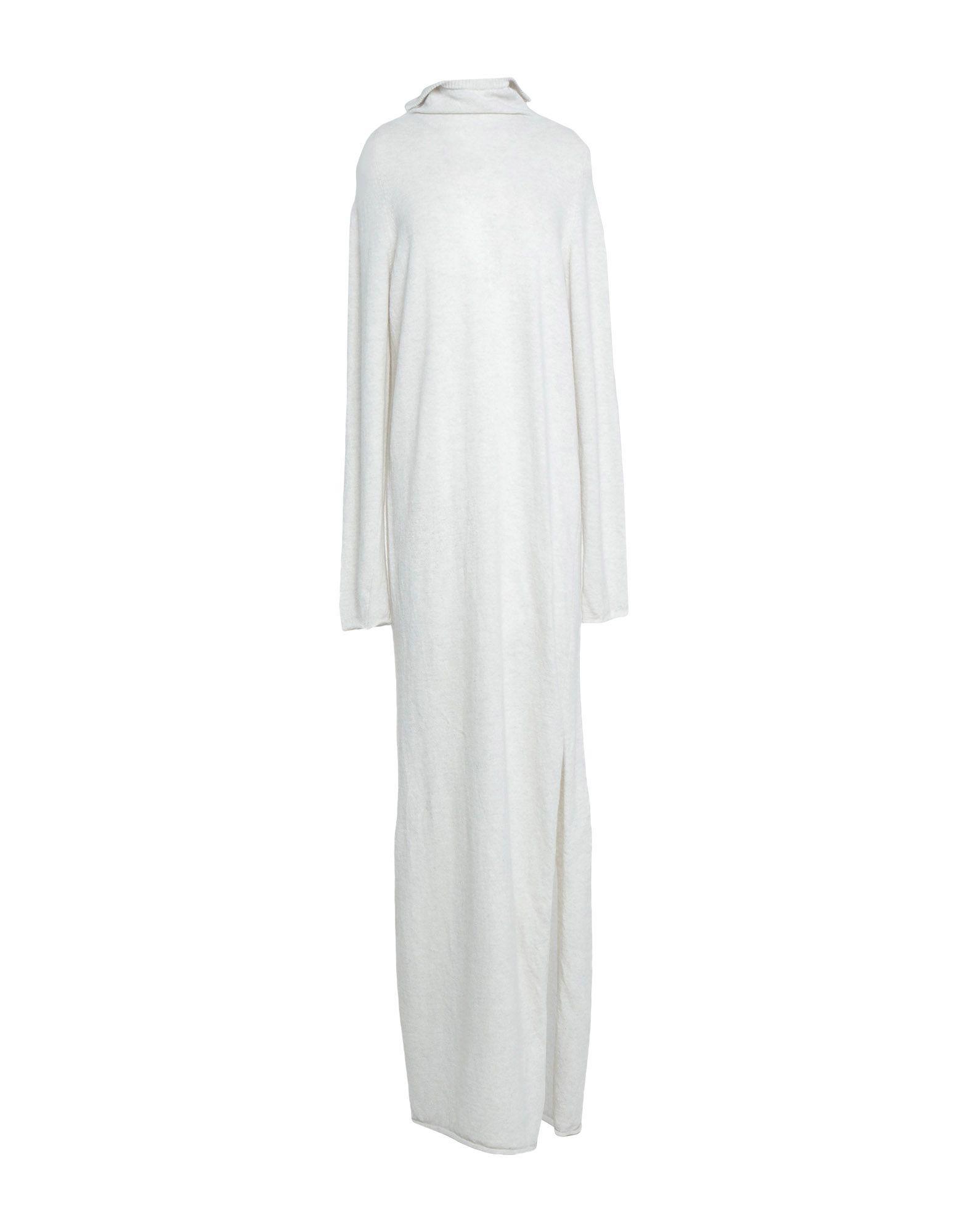 LOST & FOUND Длинное платье
