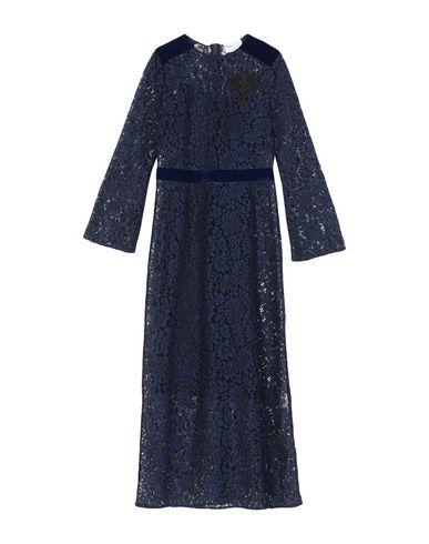 ISABELLE BLANCHE Paris Robe longue femme