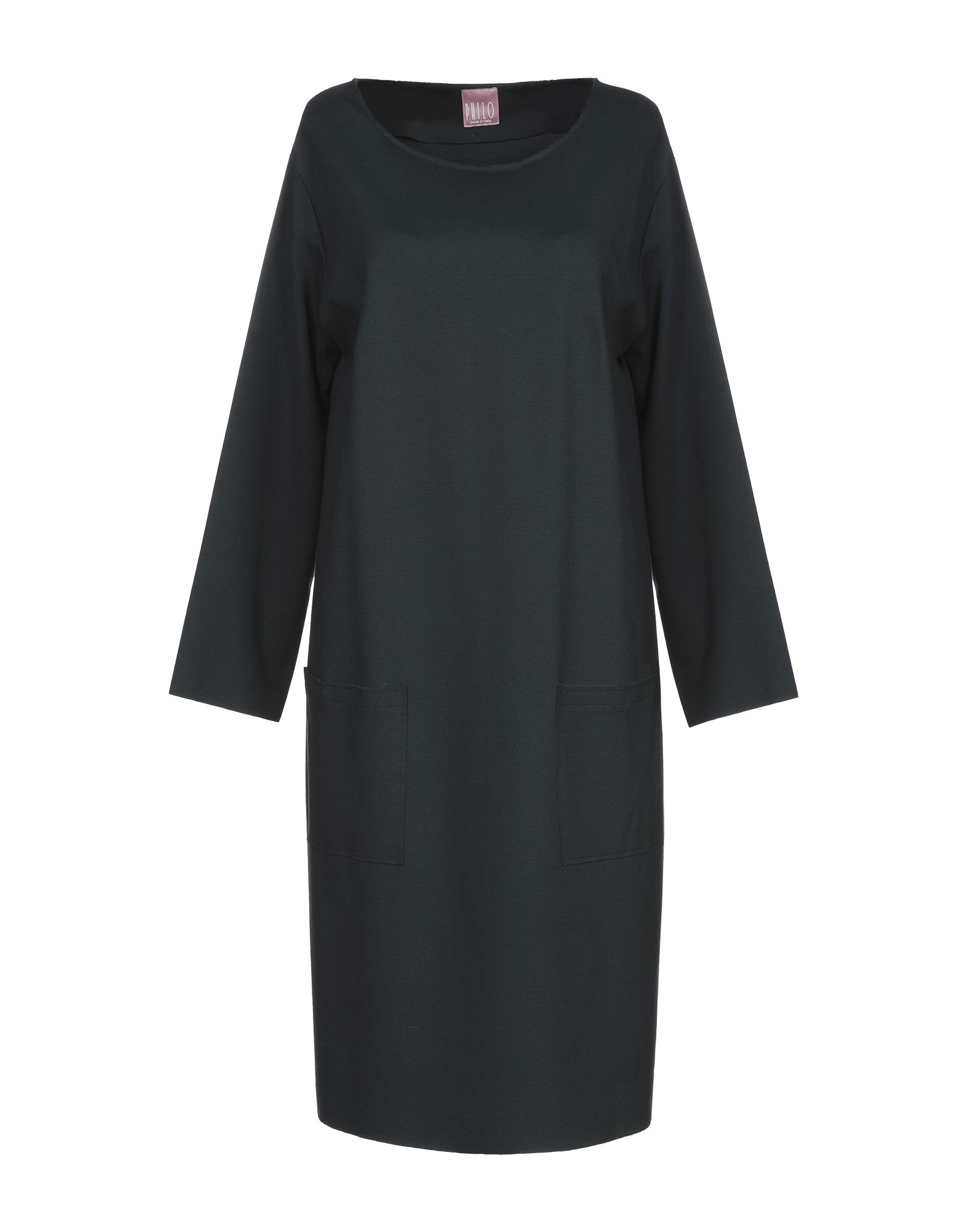 PHILO MODA Короткое платье