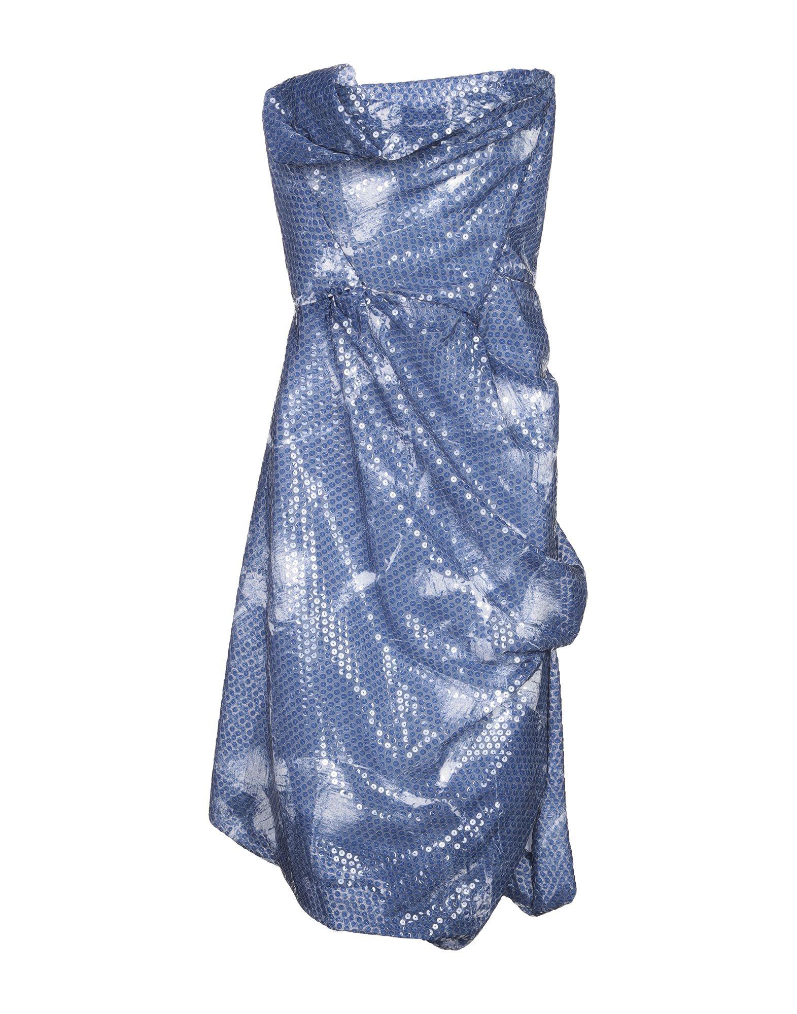 VIVIENNE WESTWOOD Платье до колена