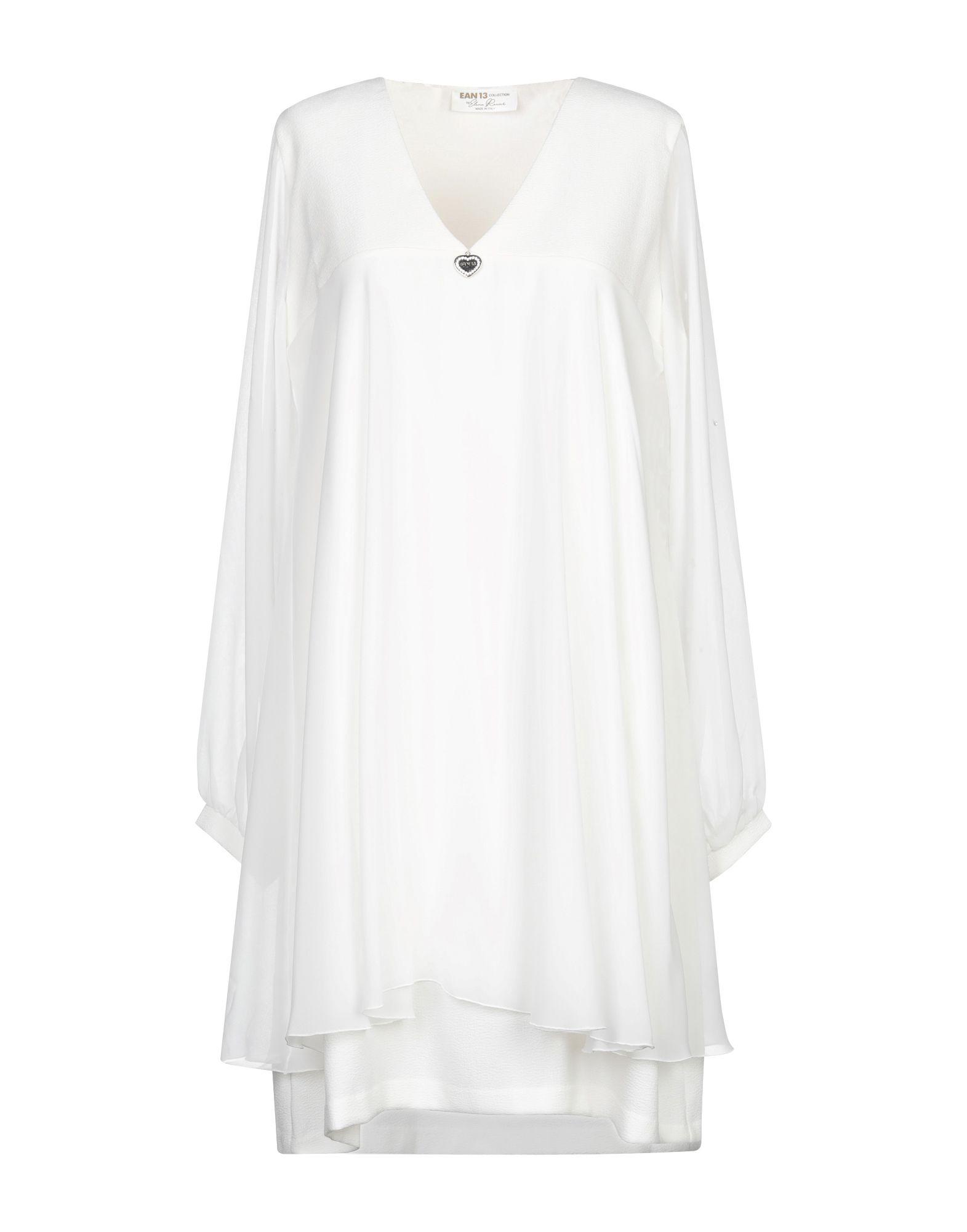 EAN 13 Короткое платье цена 2017