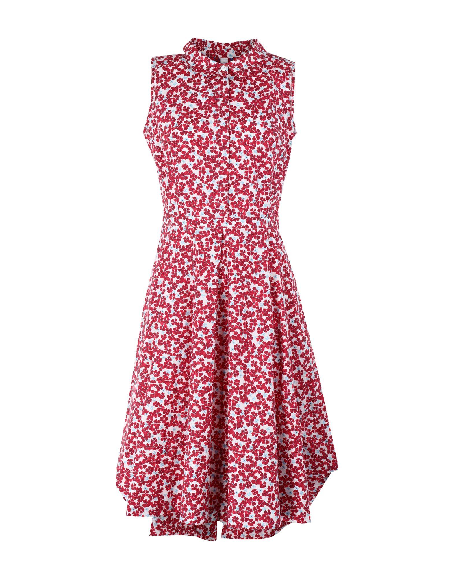 LAURA STRAMBI Платье длиной 3/4 стоимость