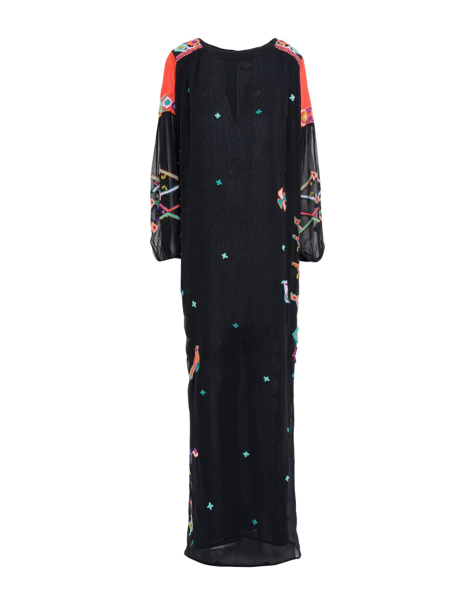 MIMI LIBERTÉ by MICHEL KLEIN Длинное платье