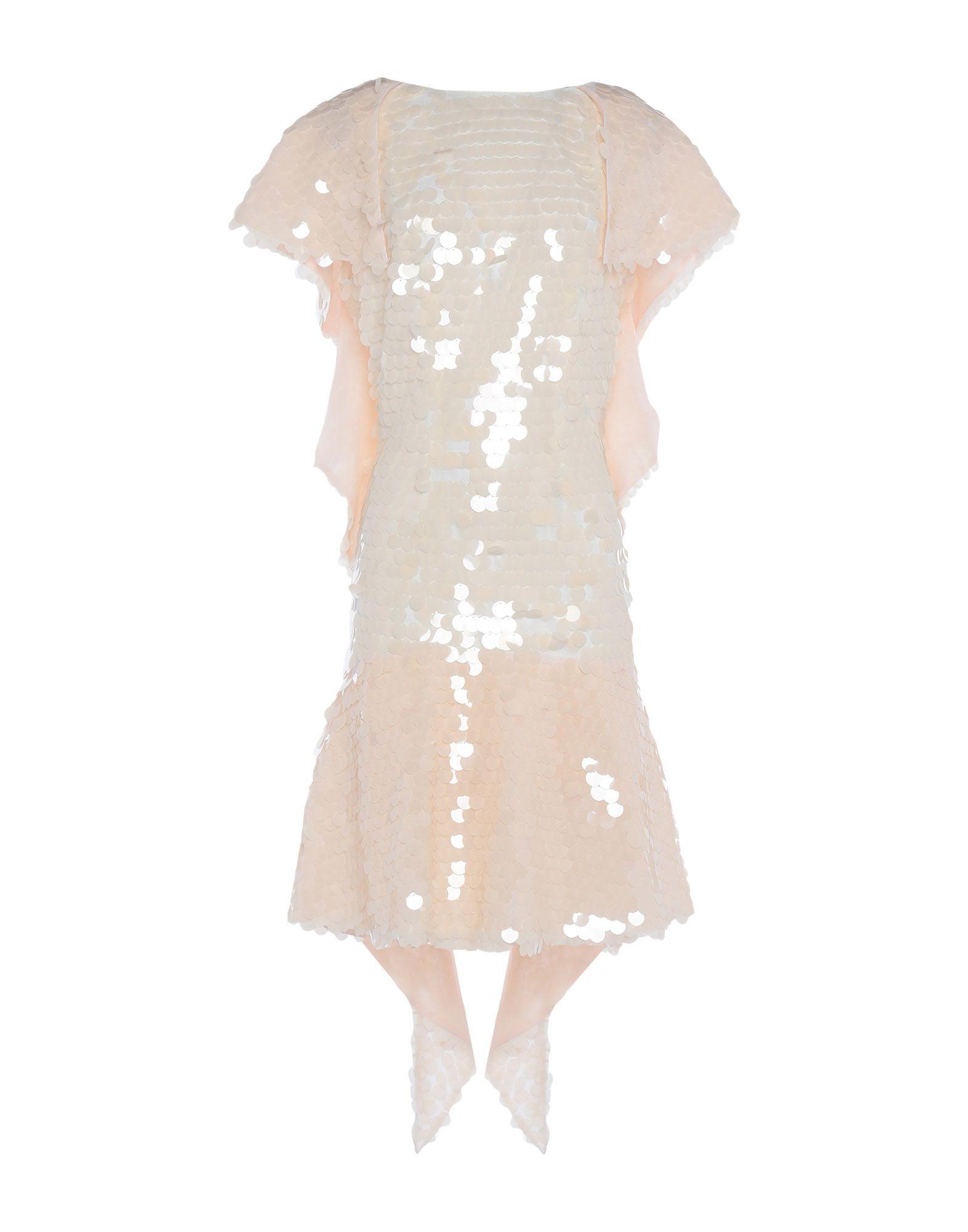 NATASHA ZINKO Короткое платье natasha zinko шерстяные шорты