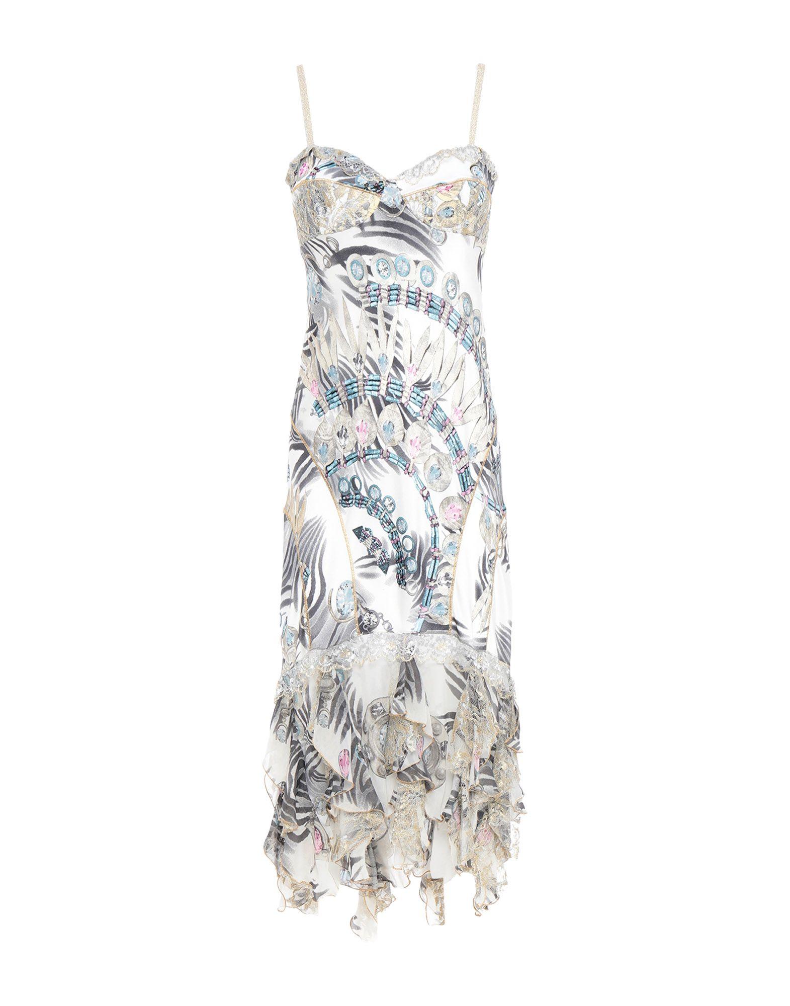 купить ANGELO MARANI Платье до колена по цене 46000 рублей