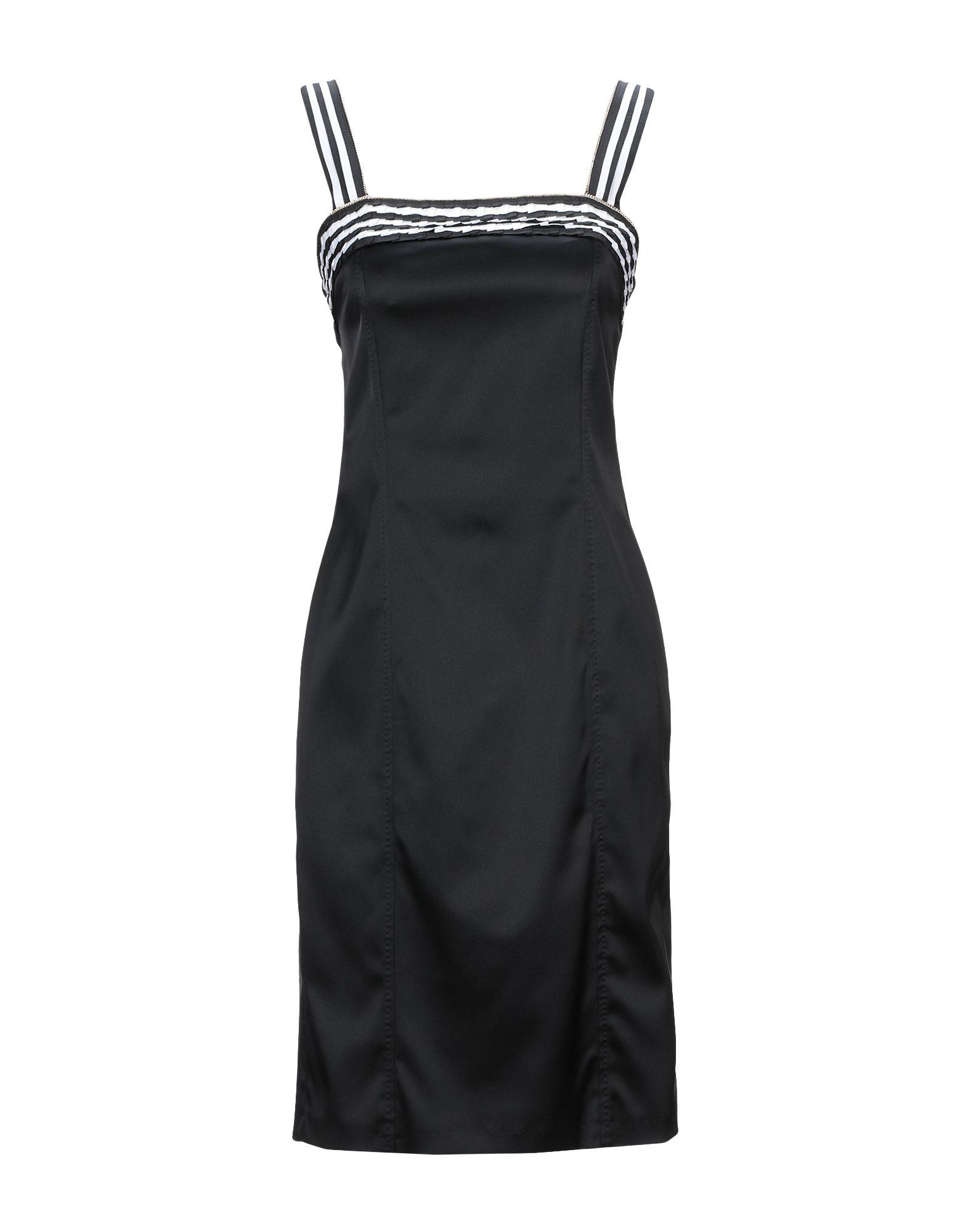 купить ANGELO MARANI Платье до колена по цене 21500 рублей