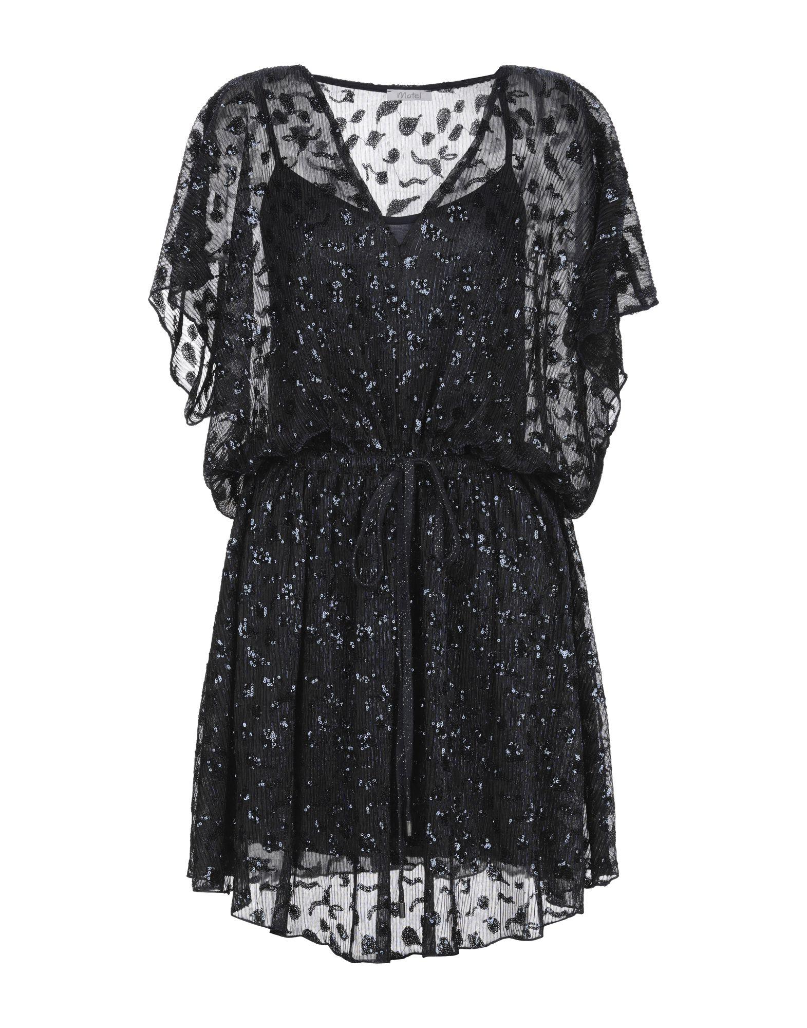 все цены на MOTEL Платье до колена онлайн