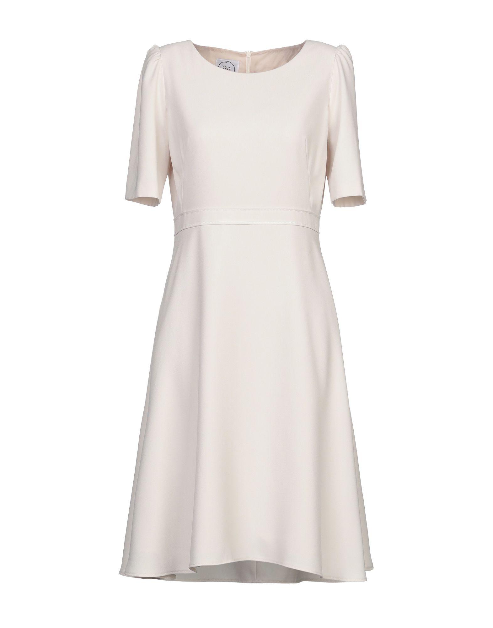 RSVP Платье до колена
