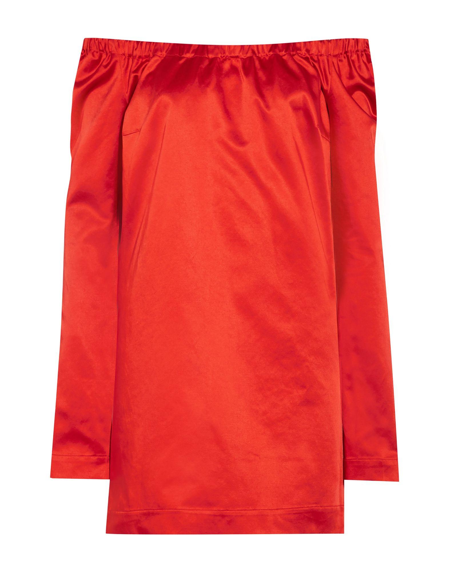 ISA ARFEN Короткое платье