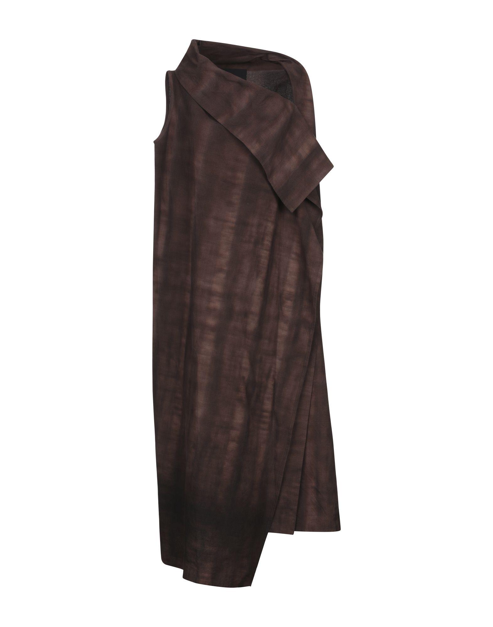 SHU MORIYAMA Платье длиной 3/4