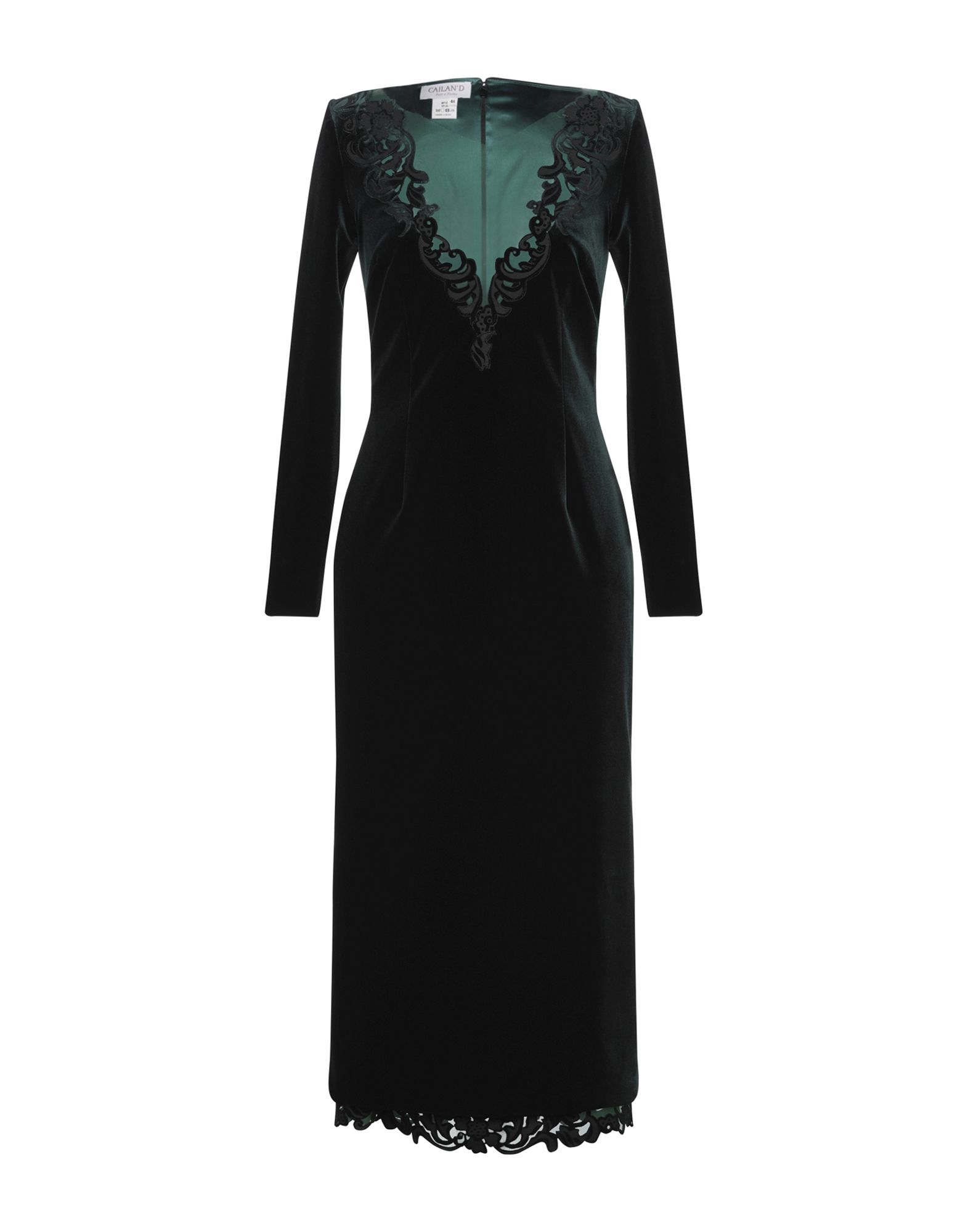 Платье CAILAN'D