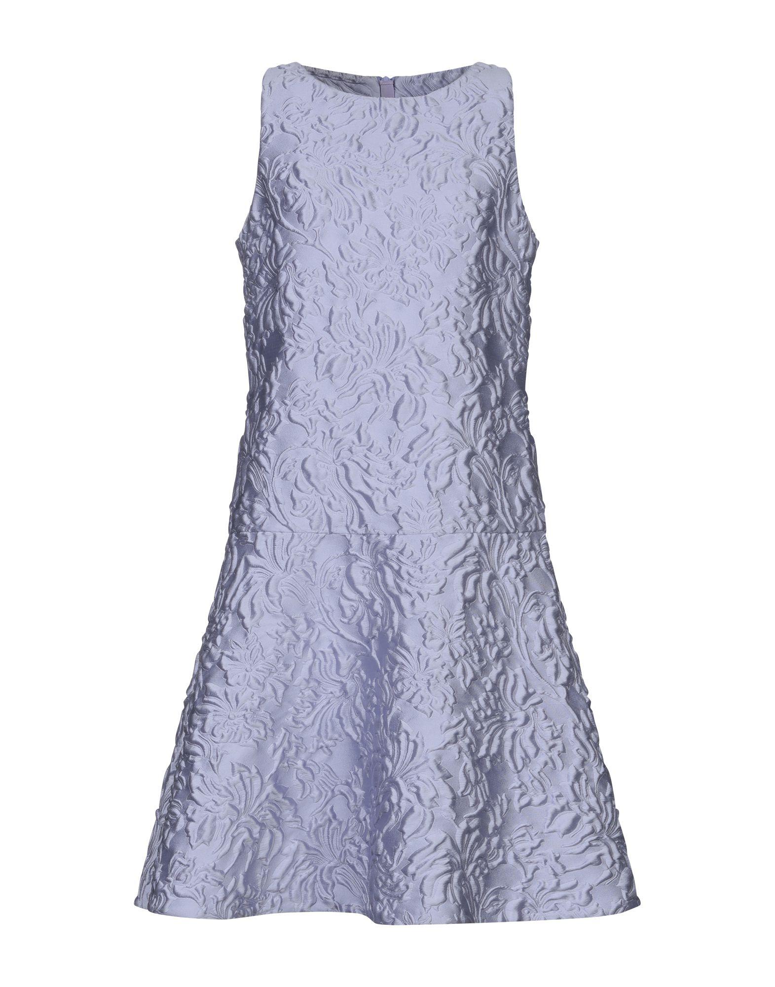 MOSCHINO Платье до колена