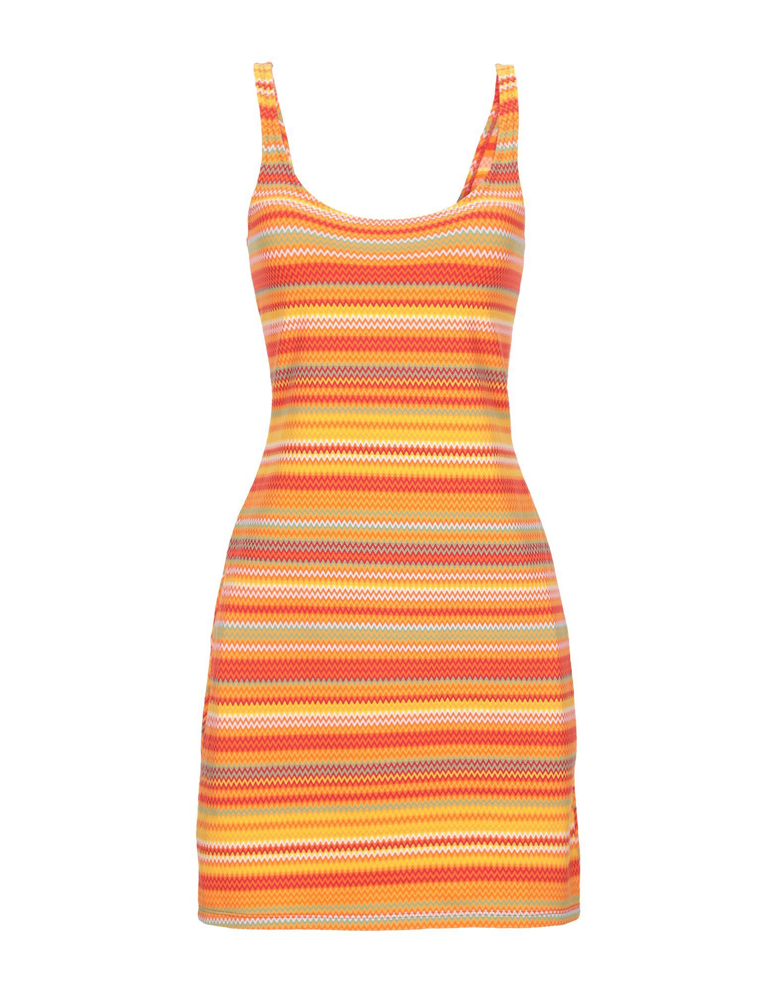 STAND UP Короткое платье недорго, оригинальная цена