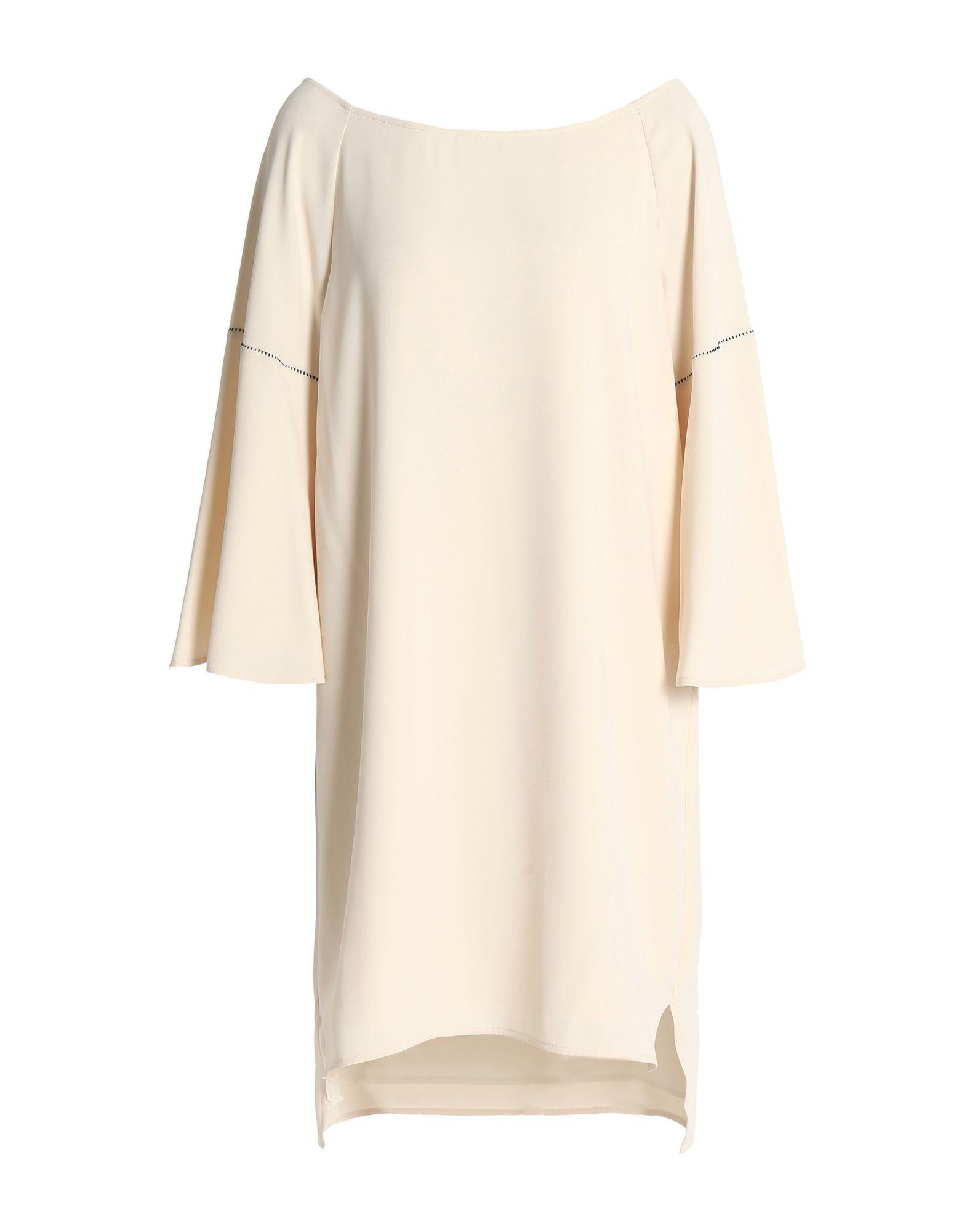 HALSTON HERITAGE Короткое платье halston heritage платок