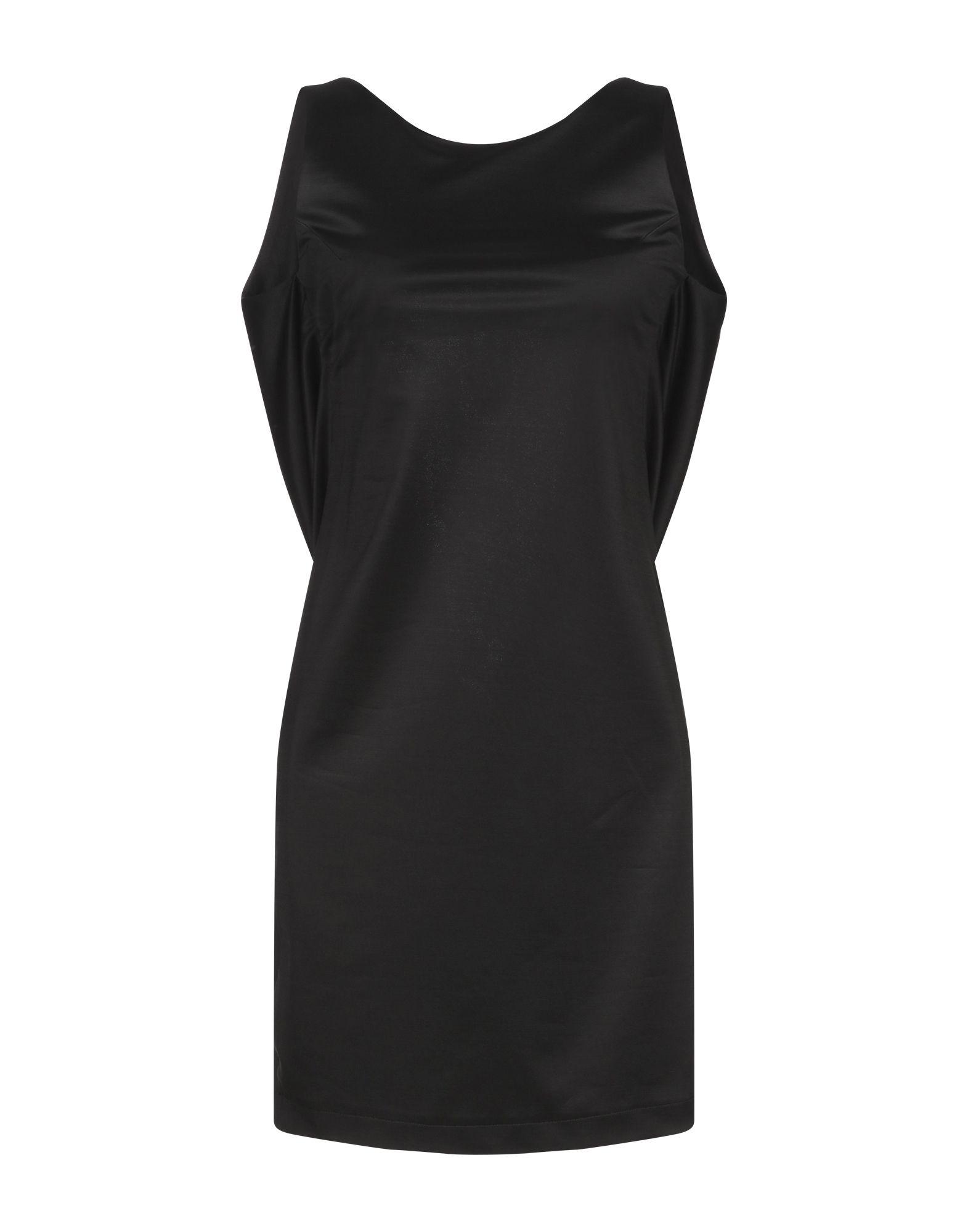 NIKAMO Короткое платье