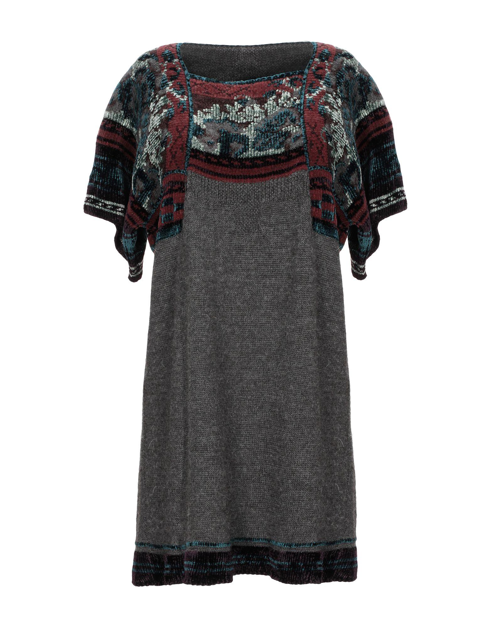 JEAN PAUL GAULTIER MAILLE FEMME Короткое платье jean paul gaultier femme длинная юбка