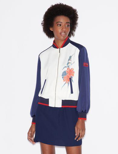 67f7f3d7689 Abrigos y chaquetas de Mujer Armani Exchange