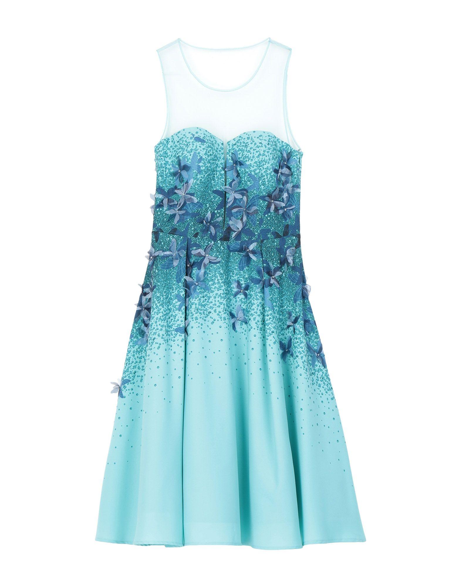 BIANCA BRANDI Короткое платье