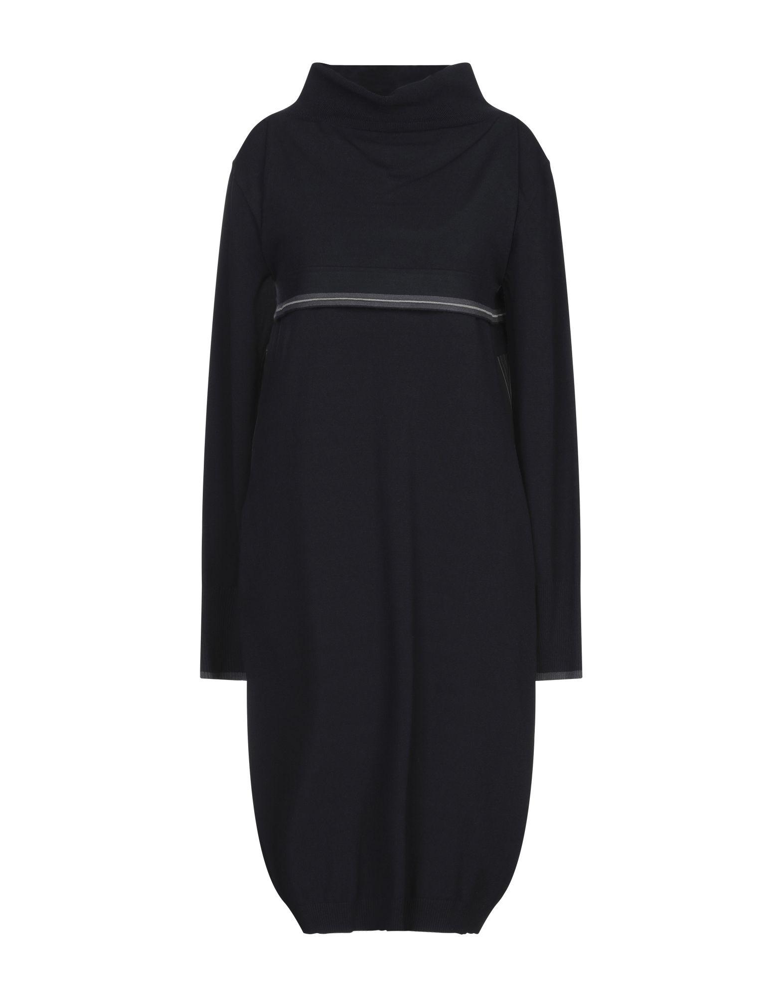 цены на OBLIQUE CREATIONS Платье до колена  в интернет-магазинах