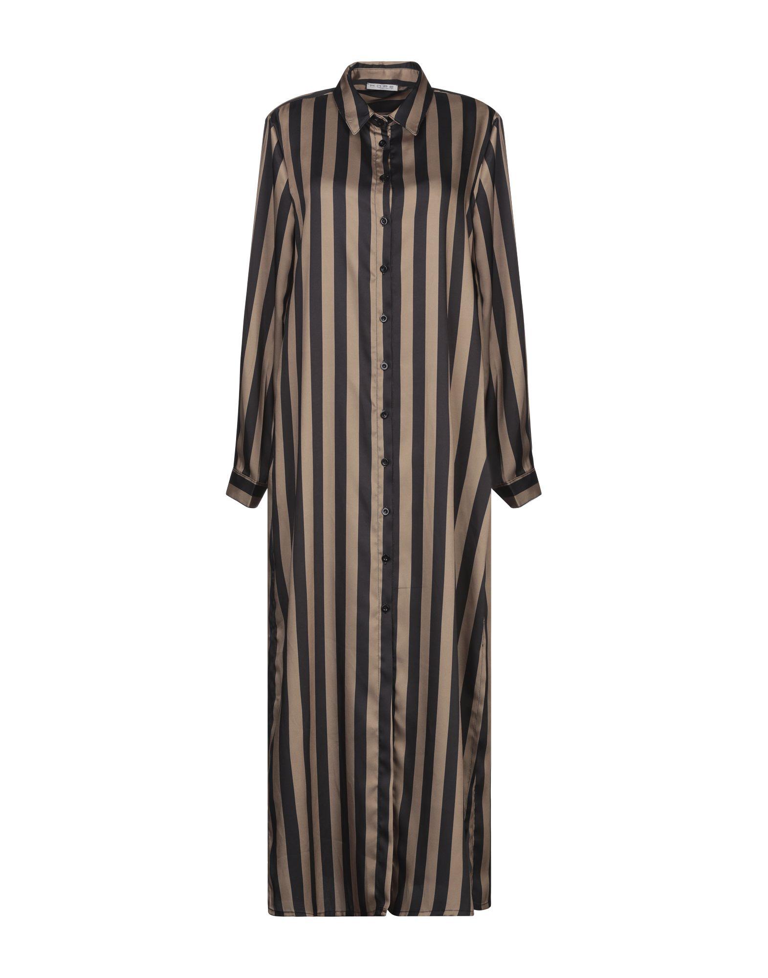 HOPE COLLECTION Длинное платье цена 2017