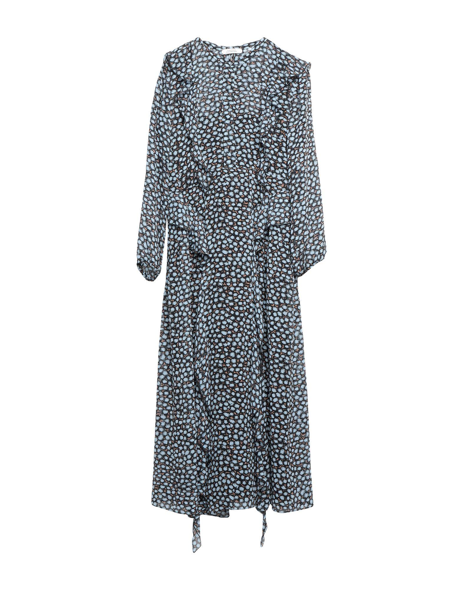 DOROTHEE SCHUMACHER Платье длиной 3/4 цена