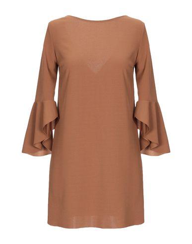 LE STREGHE Robe courte femme