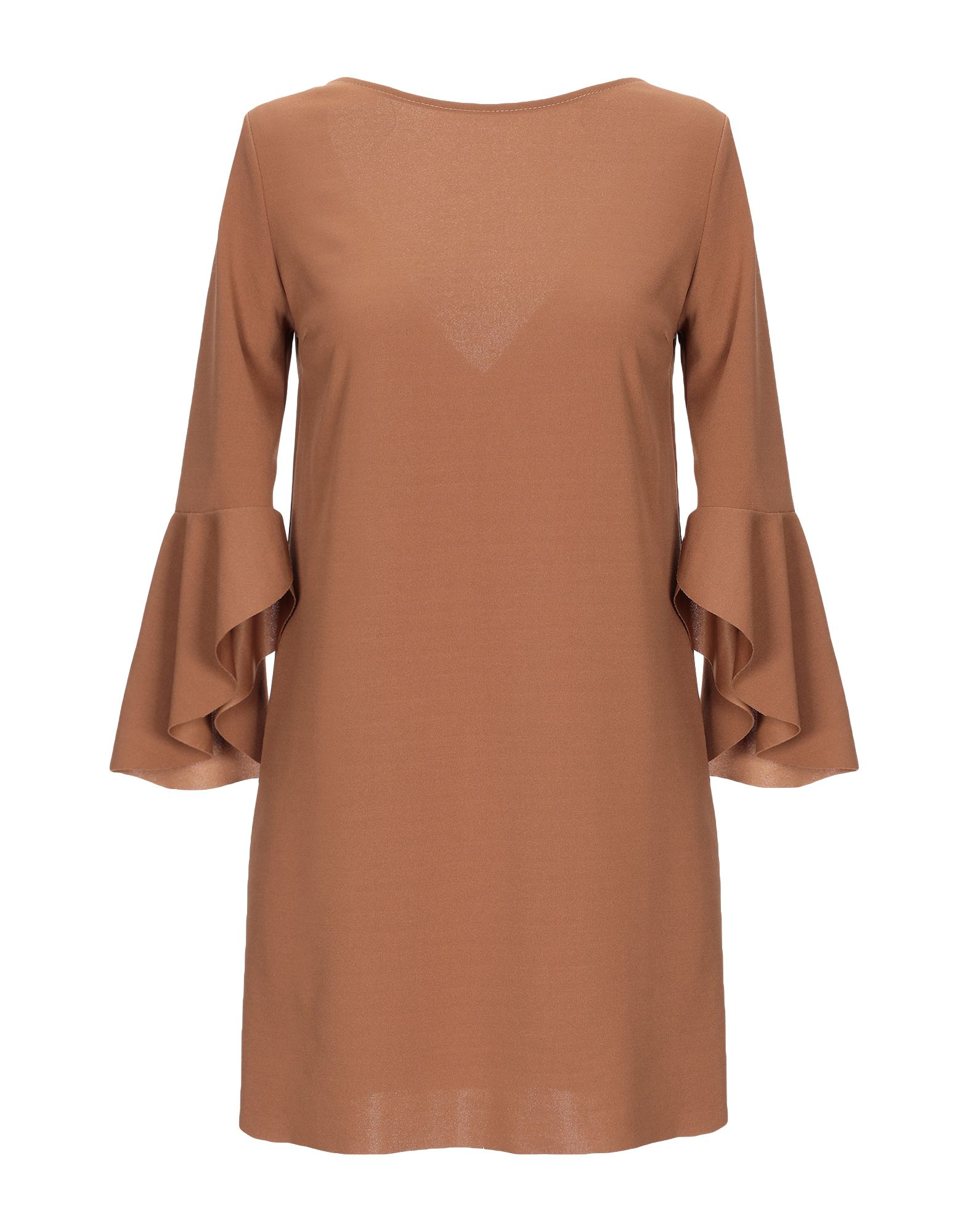 LE STREGHE Короткое платье