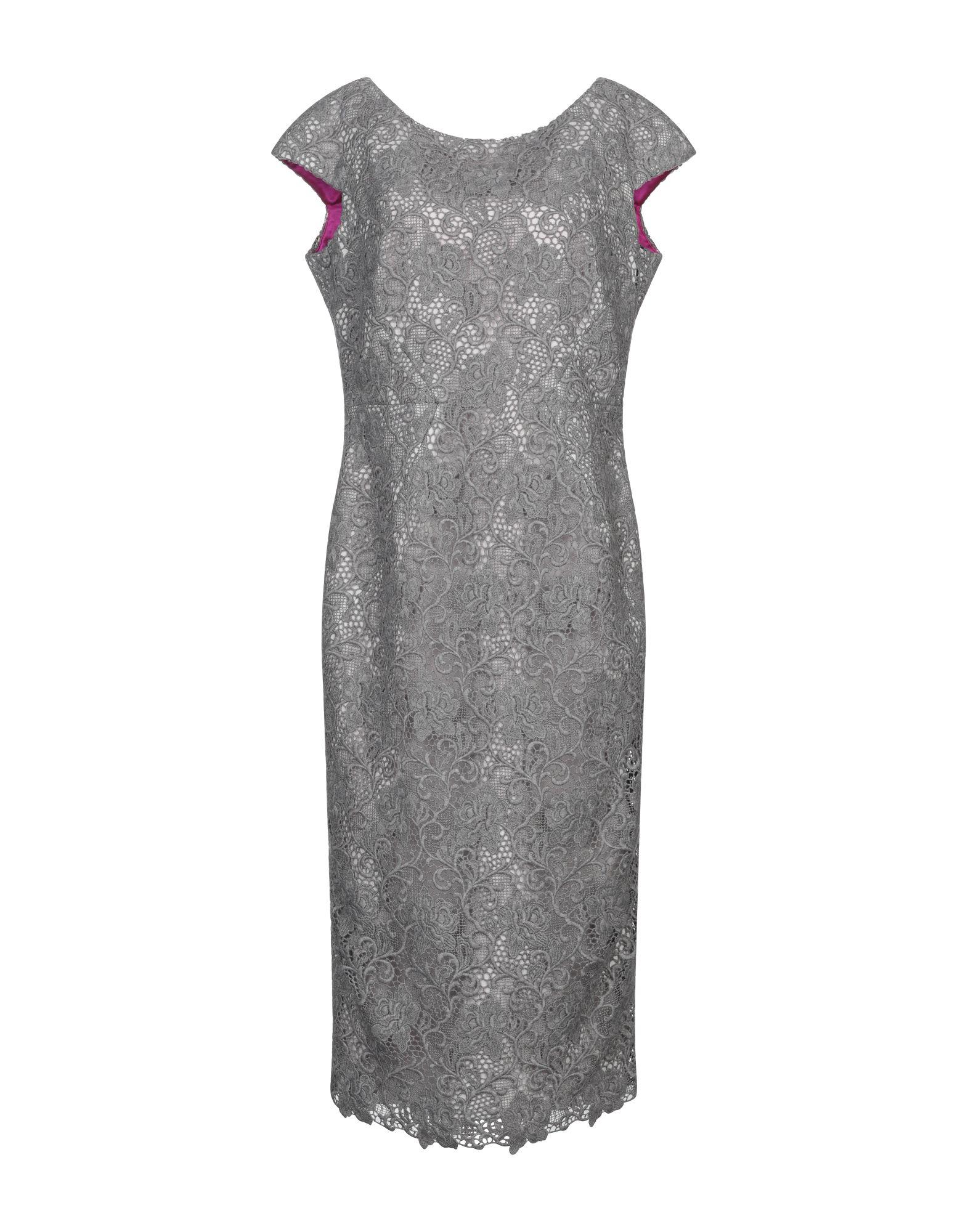 IVAN MONTESI Платье длиной 3/4 ivan montesi длинное платье