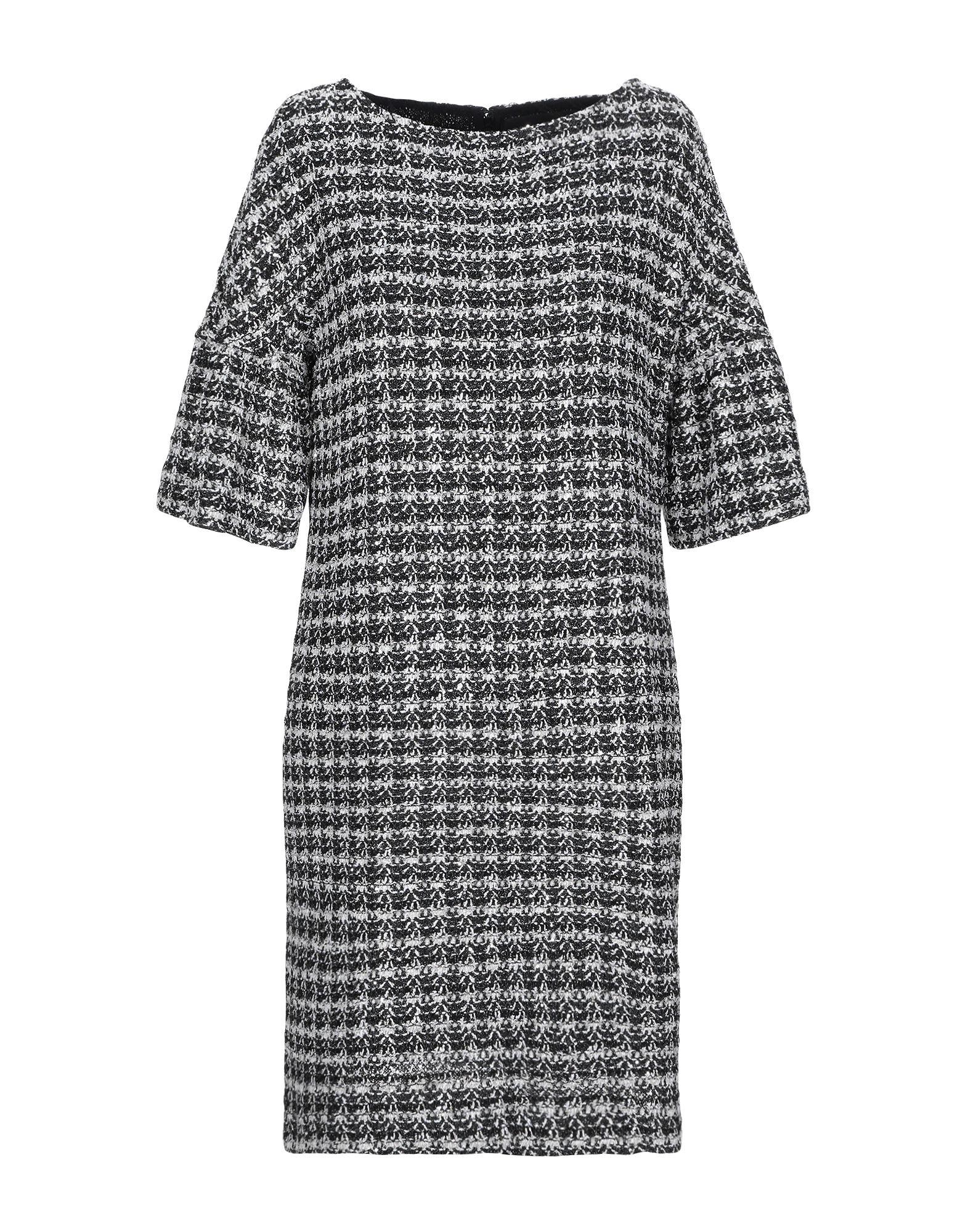 ST. JOHN COUTURE Короткое платье