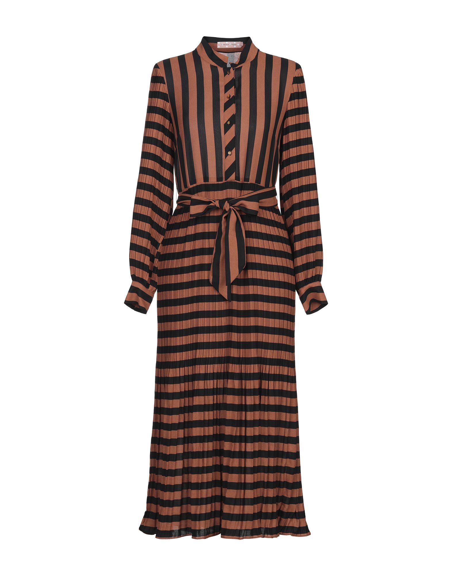 Платье TRAFFIC PEOPLE