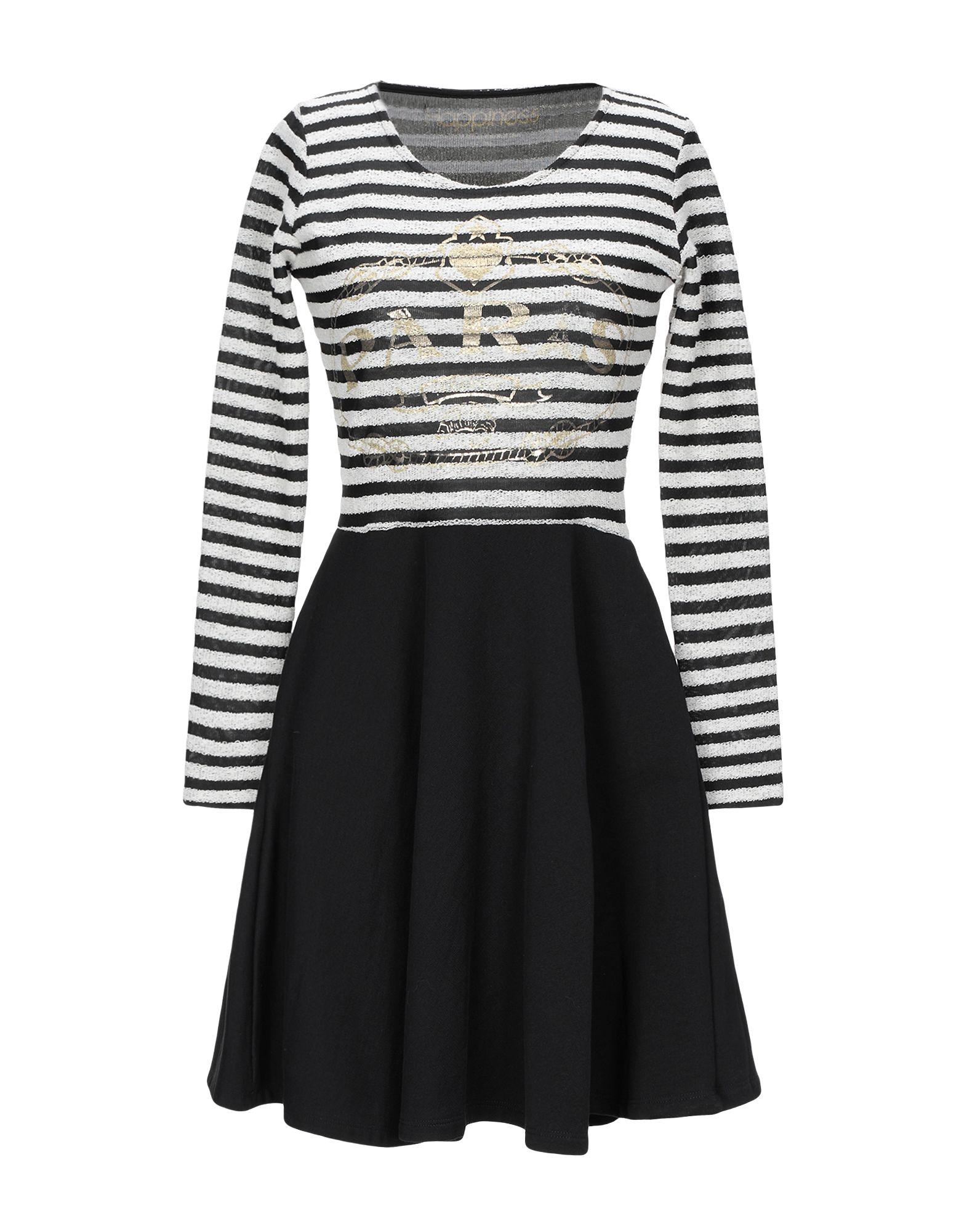 HAPPINESS Короткое платье