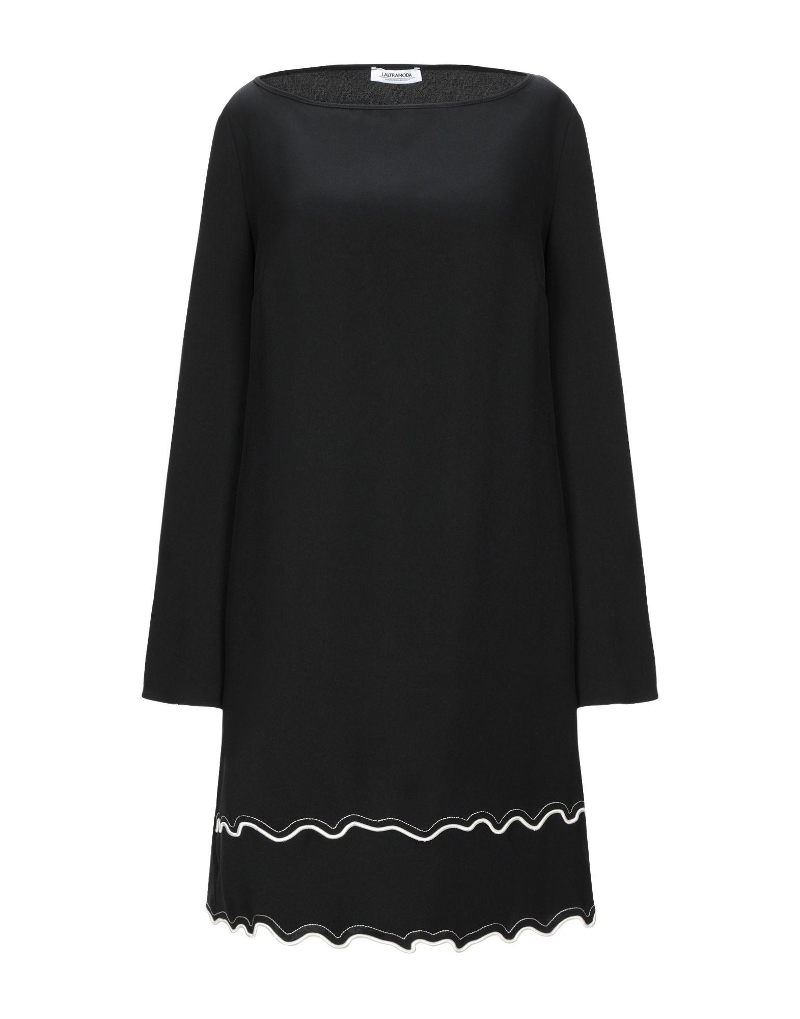 LALTRAMODA Короткое платье
