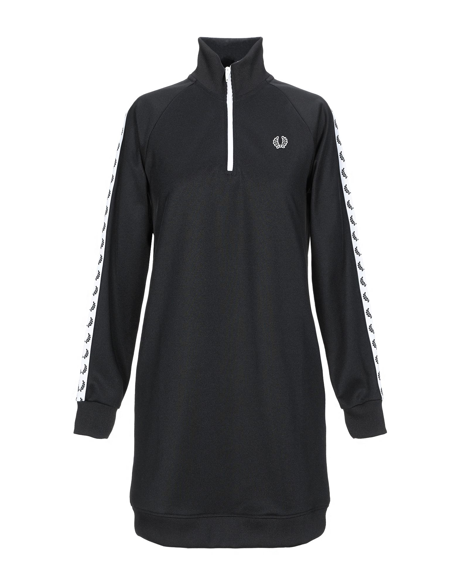 FRED PERRY Короткое платье fred perry короткое платье