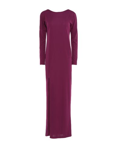 SIMONA-A Robe longue femme