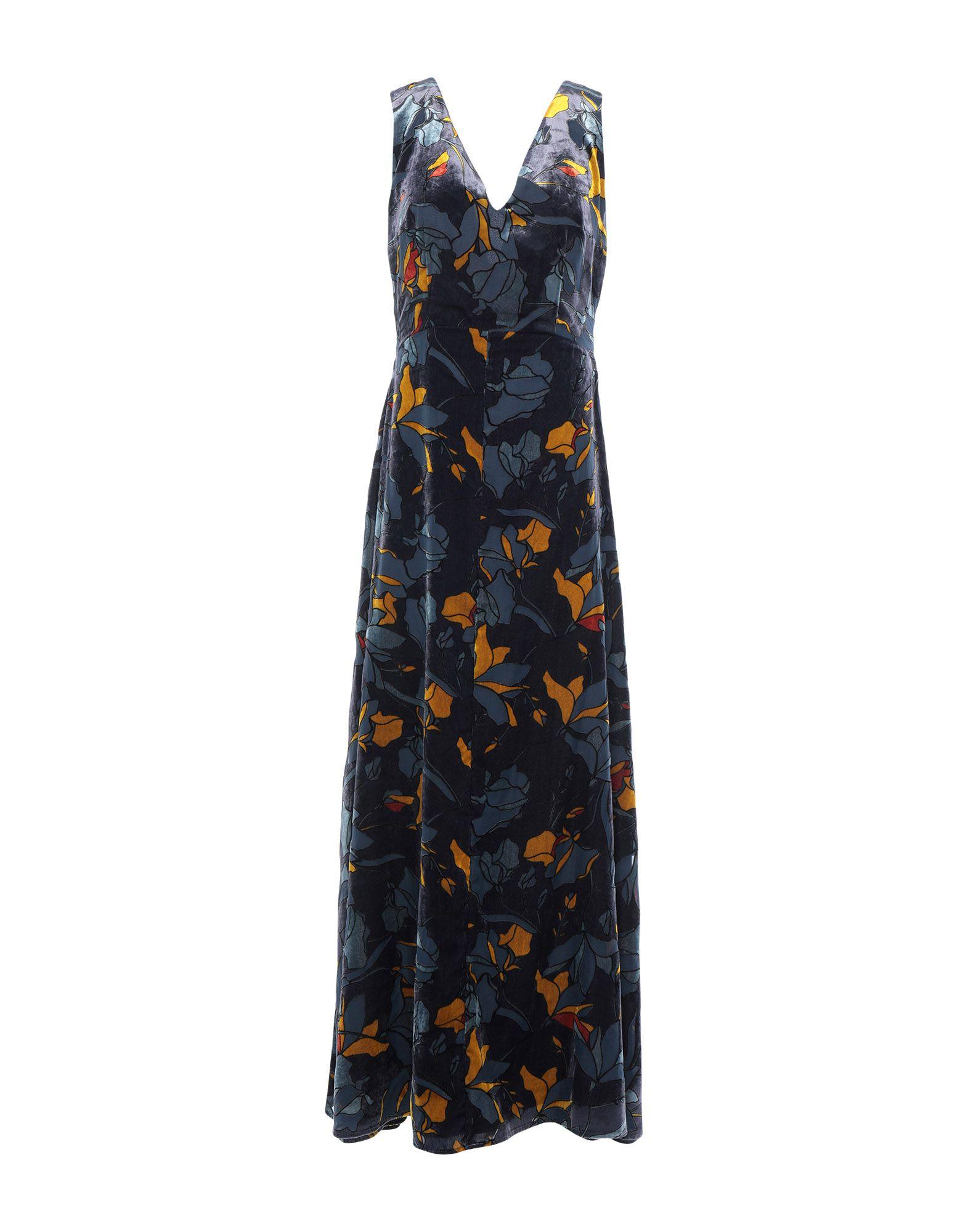 FRENCH CONNECTION Длинное платье