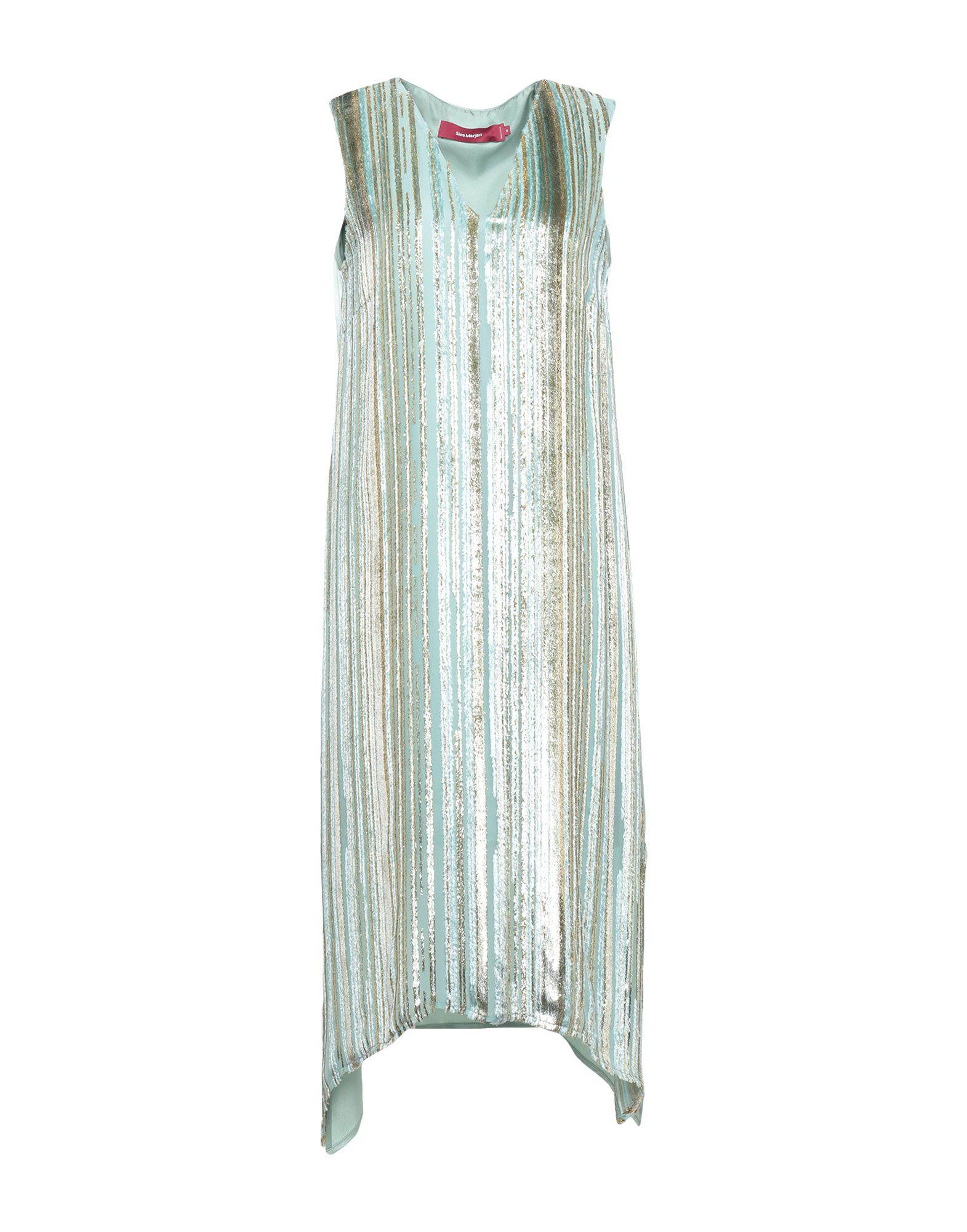 SIES MARJAN Платье до колена
