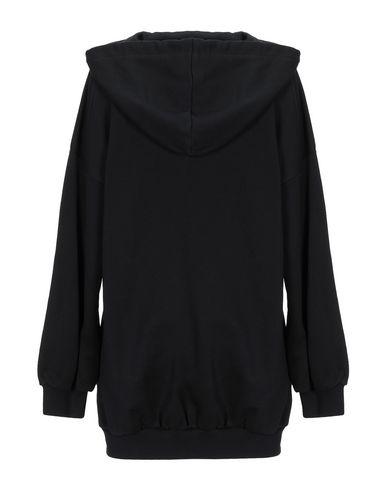 Фото 2 - Женское короткое платье PINKO UNIQUENESS черного цвета