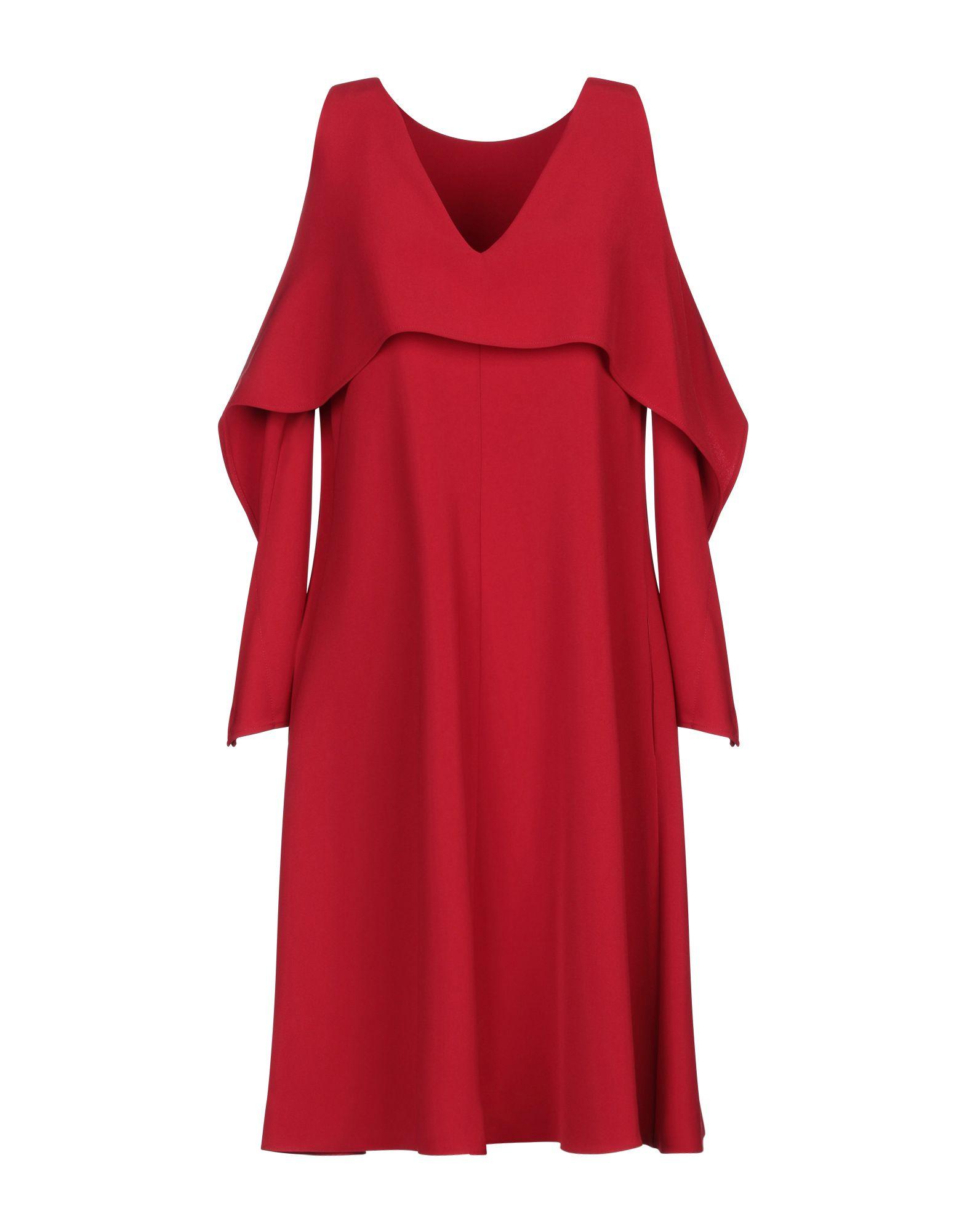 BEATRICE Короткое платье