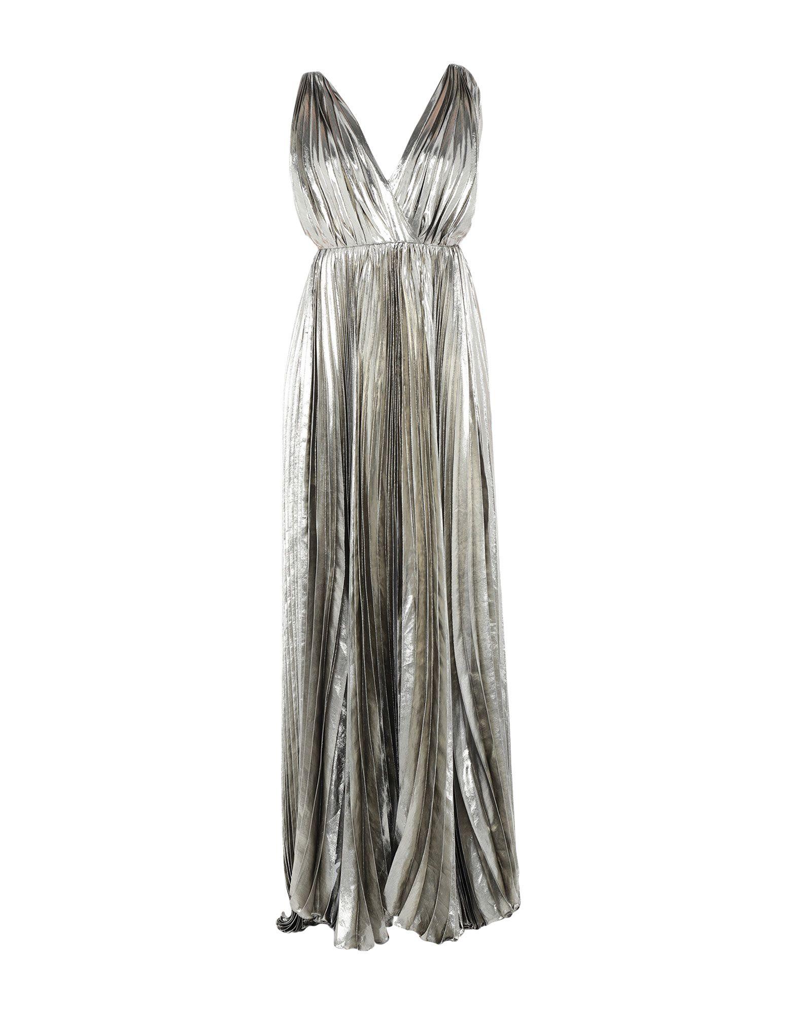 MARIA LUCIA HOHAN Длинное платье цена