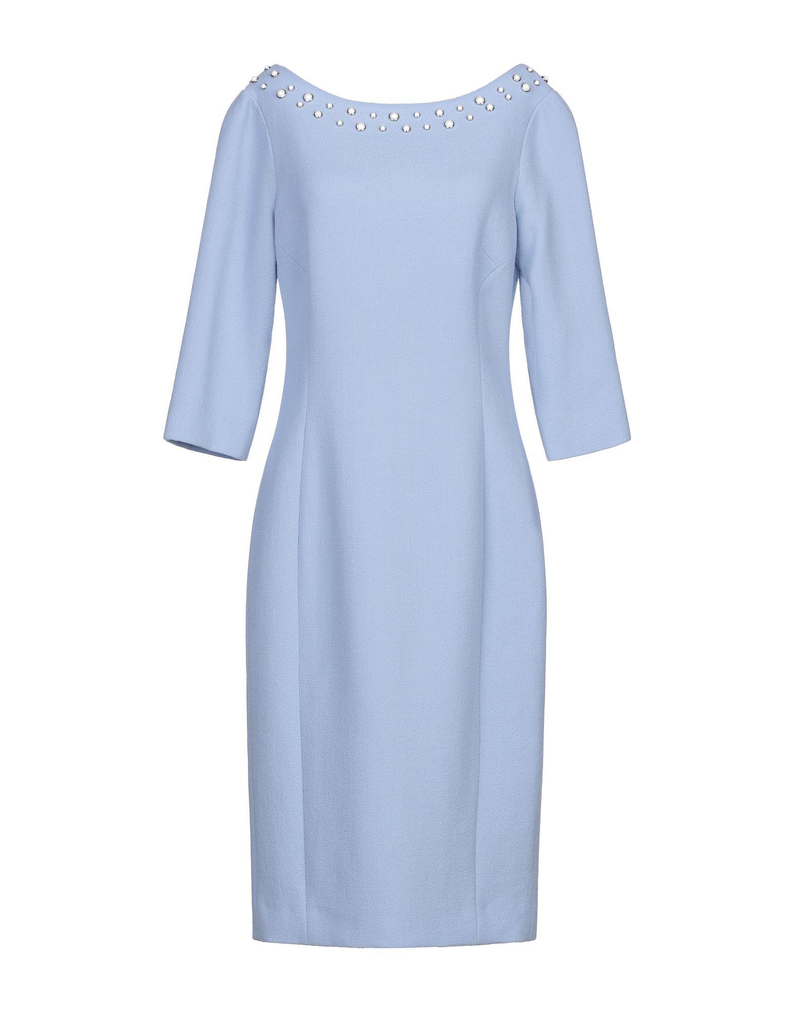 FONTANA COUTURE Платье до колена b c fontana preghiera