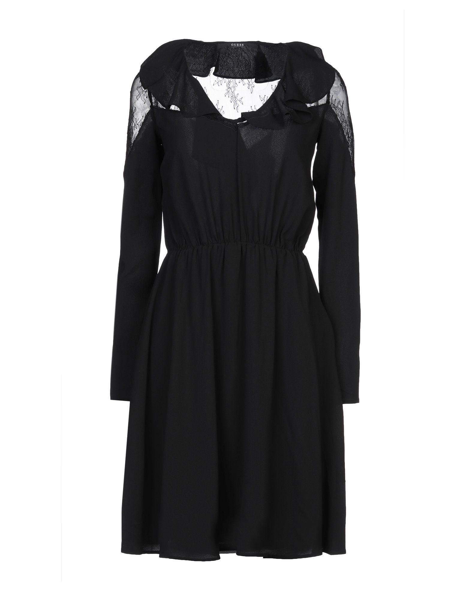 GUESS Короткое платье